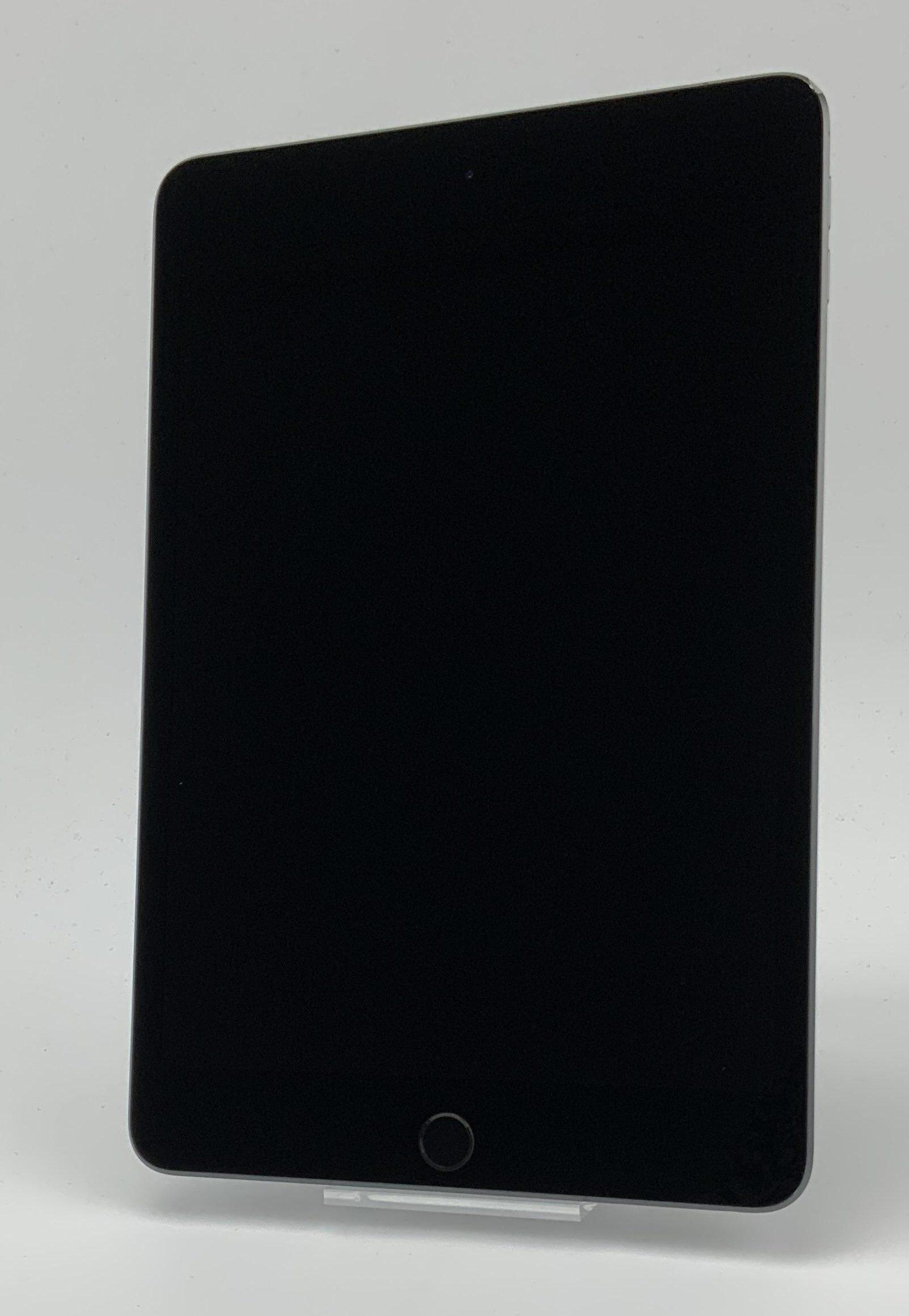 iPad mini 5 Wi-Fi + Cellular 64GB, 64GB, Space Gray, Bild 1