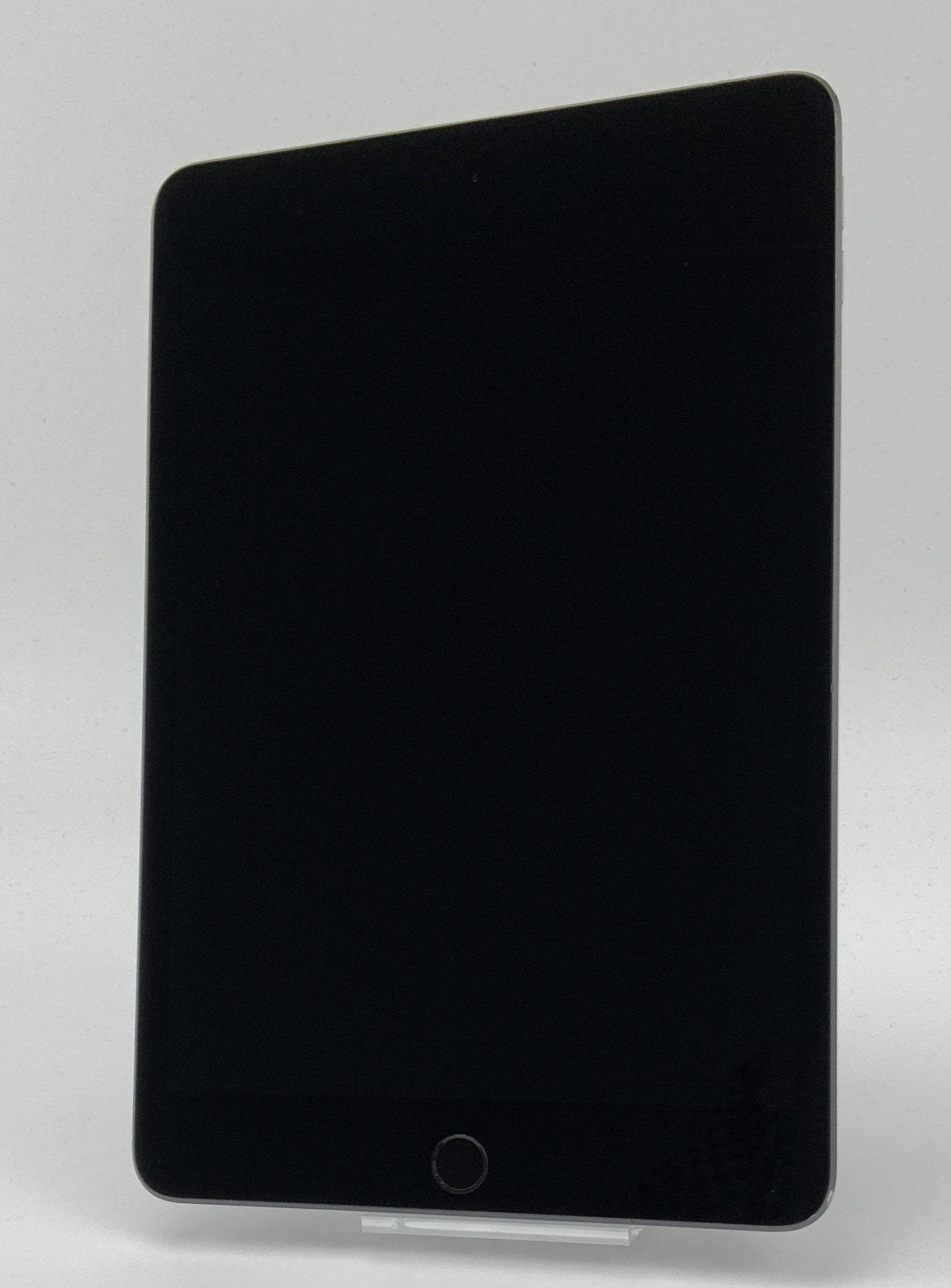 iPad mini 5 Wi-Fi + Cellular 64GB, 64GB, Space Gray, imagen 1