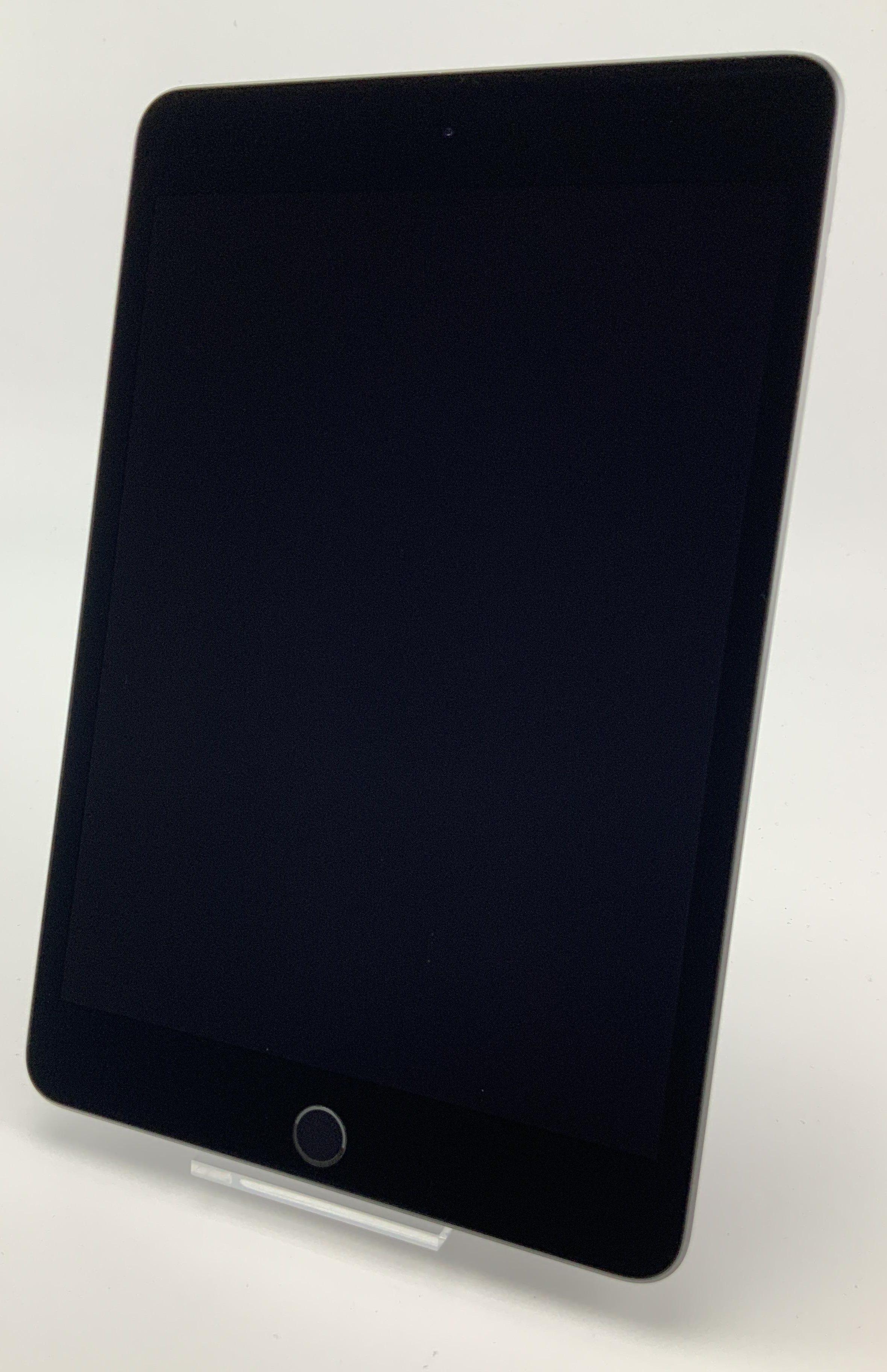 iPad mini 5 Wi-Fi 64GB, 64GB, Space Gray, image 1
