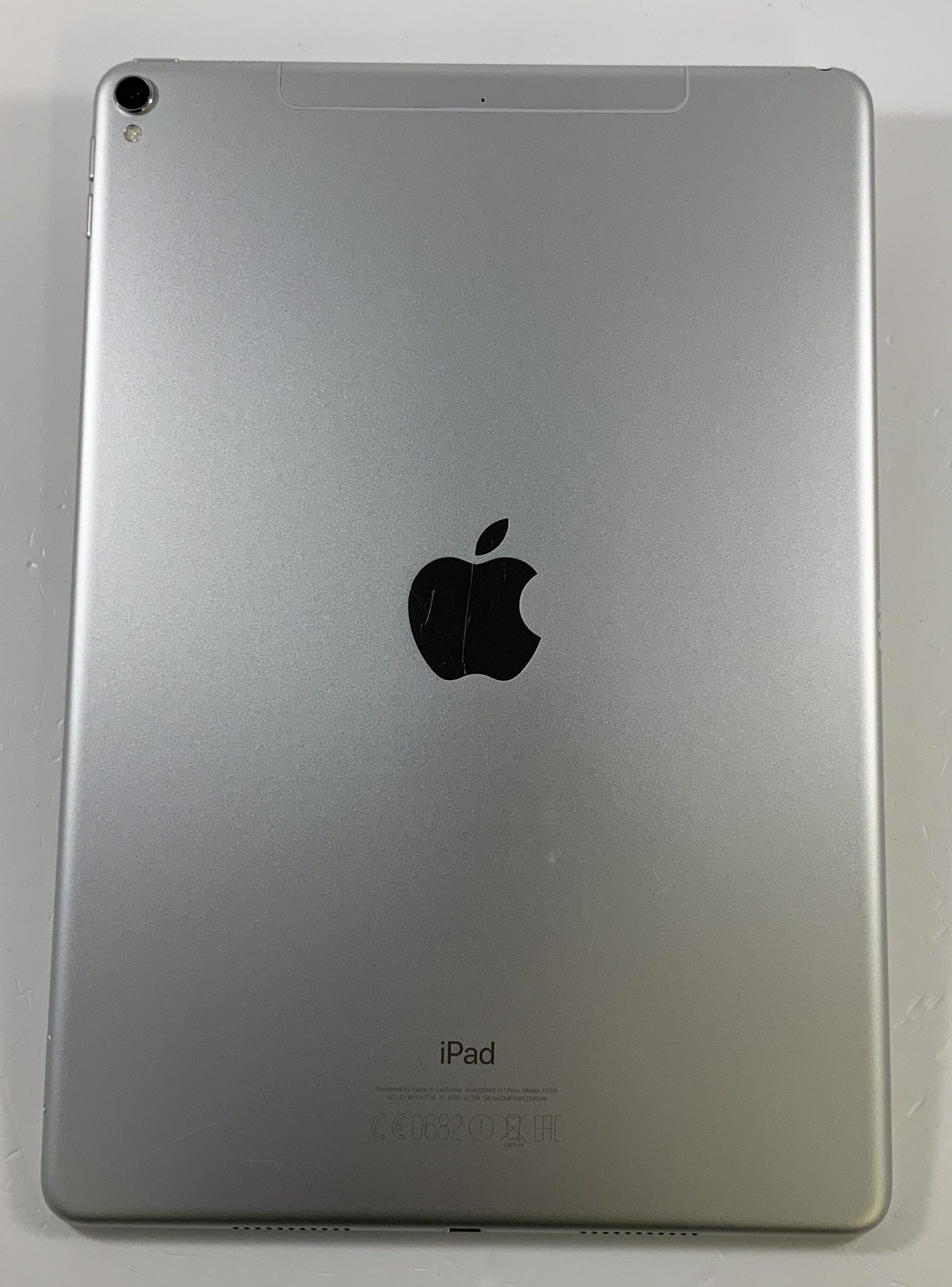 "iPad Pro 10.5"" Wi-Fi + Cellular 256GB, 256GB, bild 2"