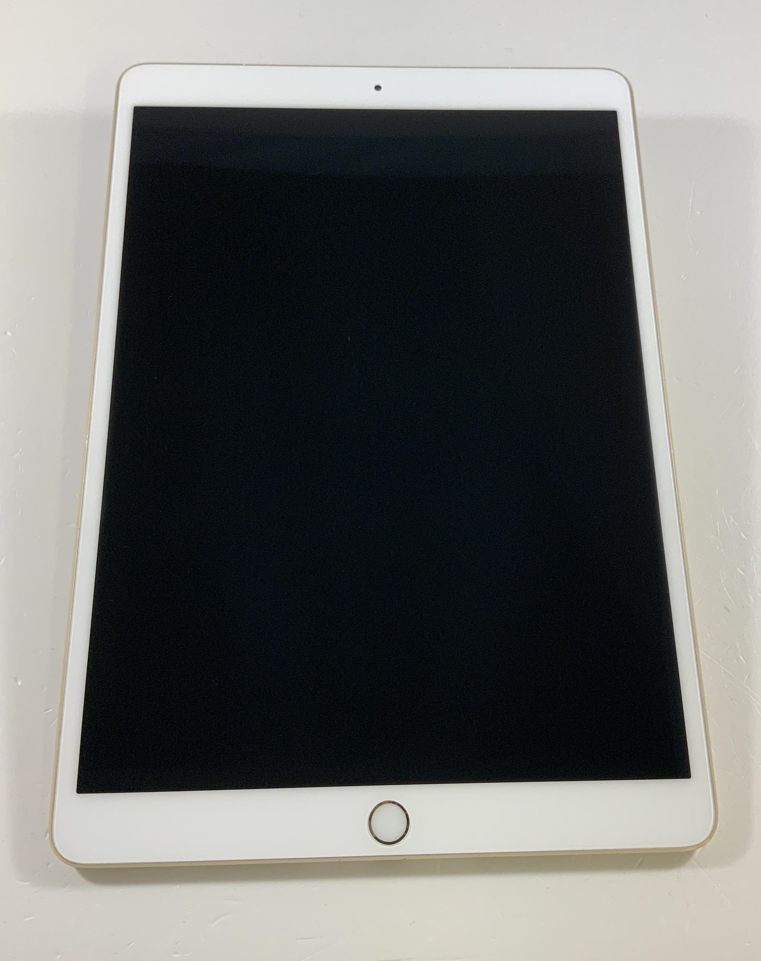 "iPad Pro 10.5"" Wi-Fi + Cellular 256GB, 256GB, Gold, Bild 1"
