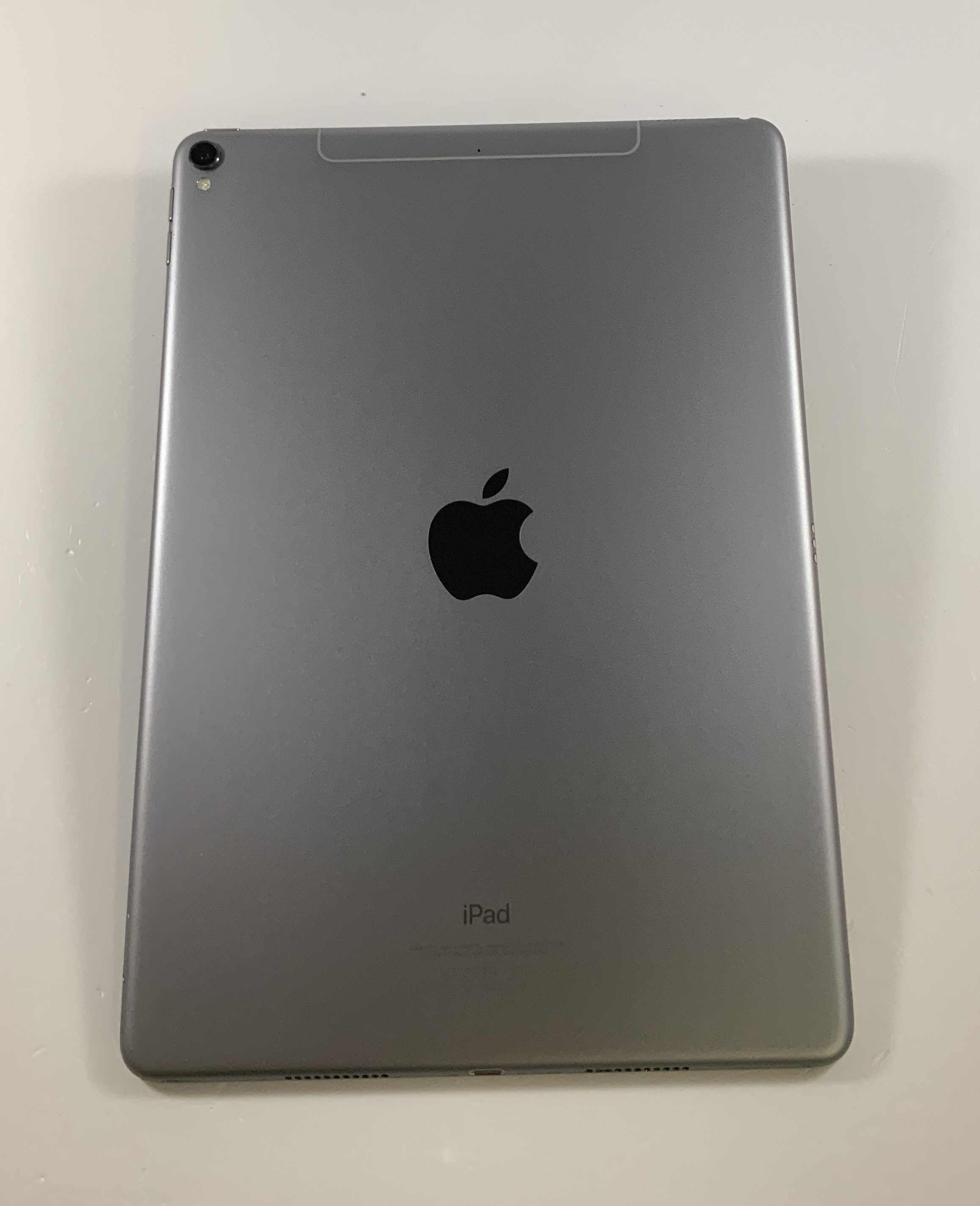 "iPad Pro 10.5"" Wi-Fi + Cellular 64GB, 64GB, Space Gray, bild 2"