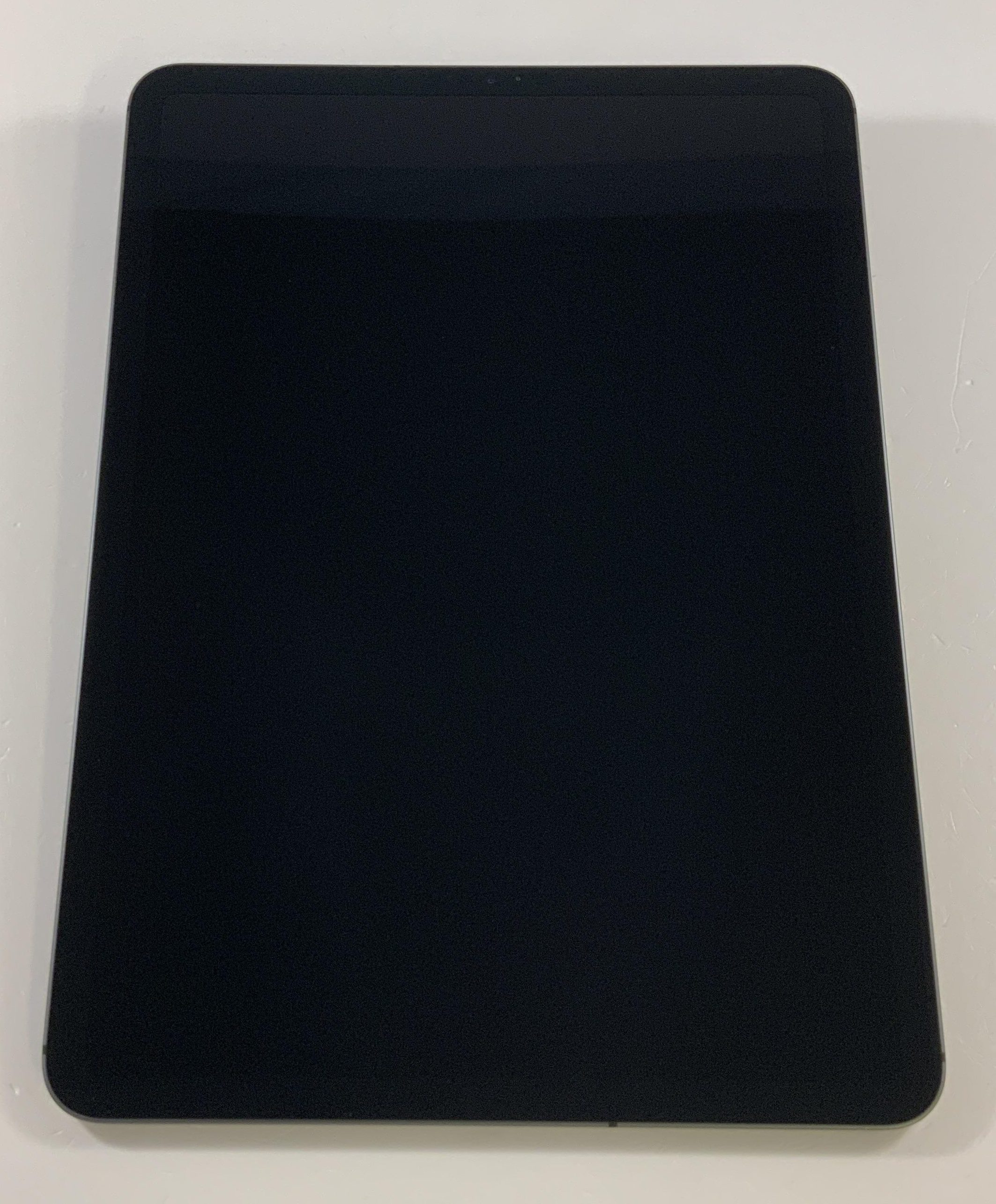 "iPad Pro 11"" Wi-Fi + Cellular 256GB, 256GB, Space Gray, obraz 1"