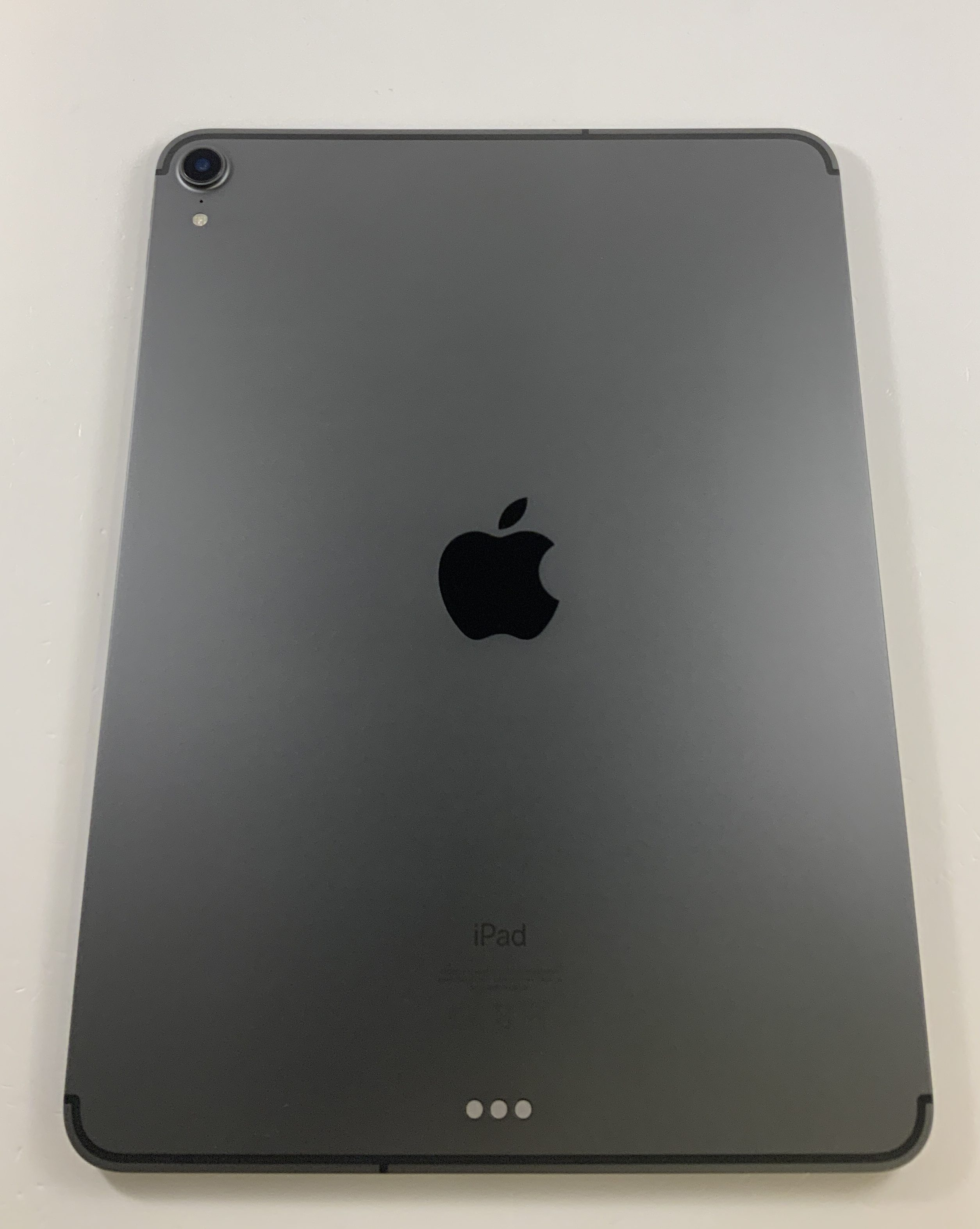 "iPad Pro 11"" Wi-Fi + Cellular 256GB, 256GB, Space Gray, Afbeelding 2"