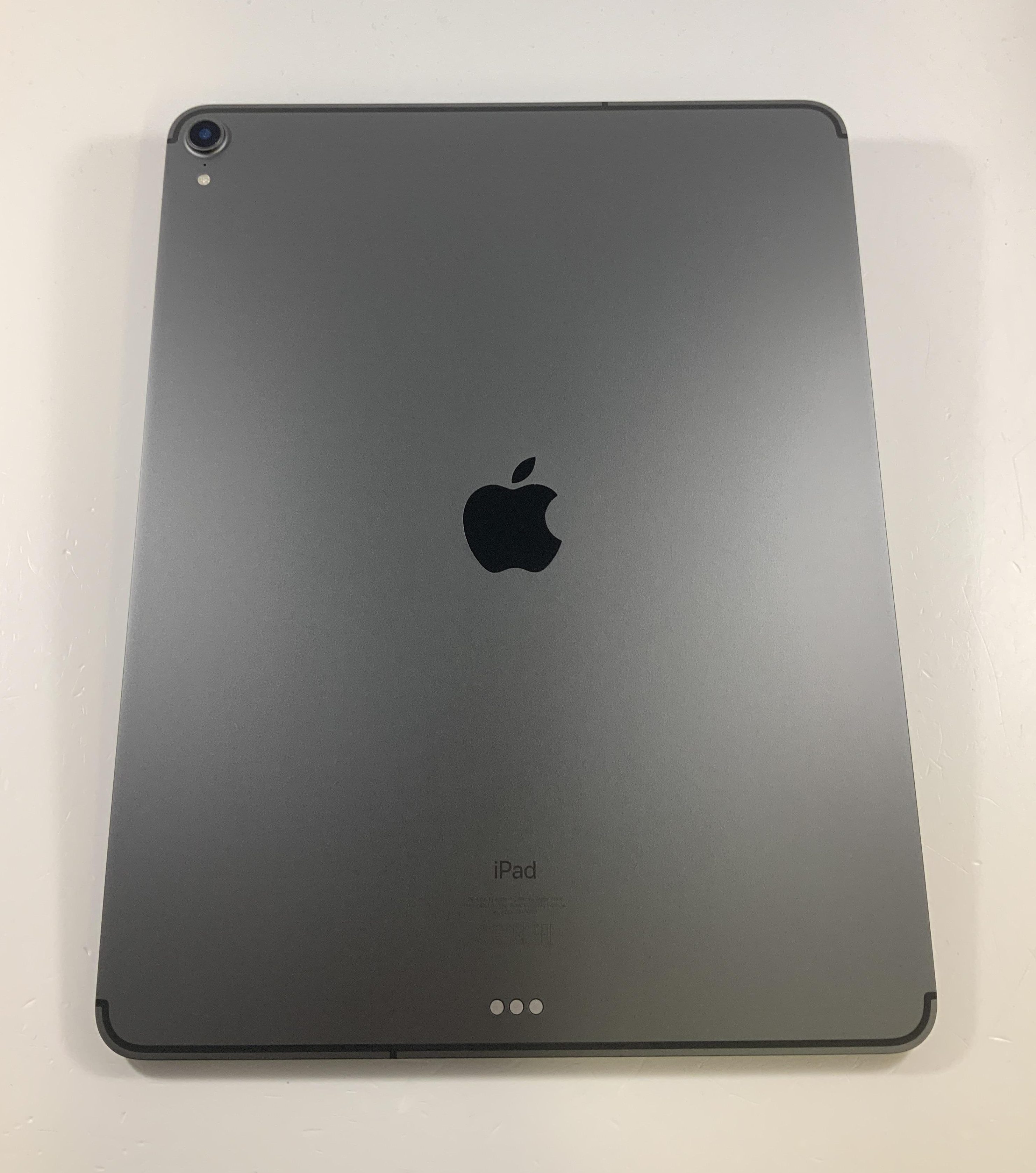 "iPad Pro 12.9"" Wi-Fi + Cellular (3rd Gen) 512GB, 512GB, Space Gray, image 2"