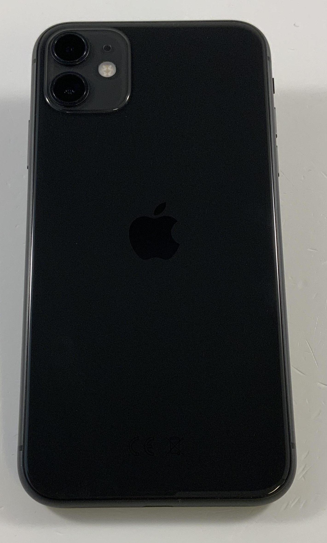 iPhone 11 128GB, 128GB, Black, bild 2