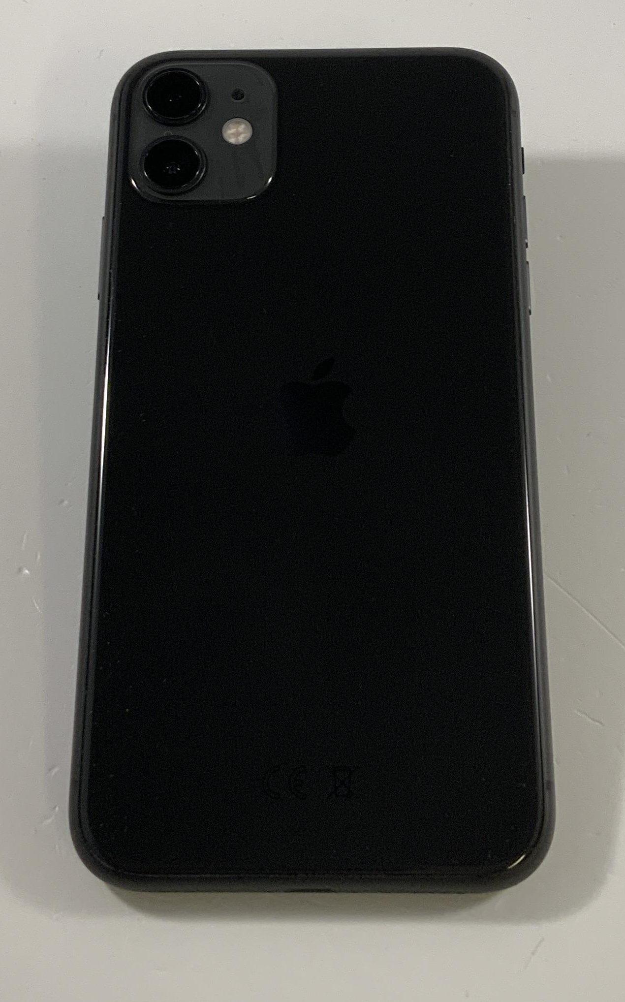 iPhone 11 64GB, 64GB, Black, imagen 2