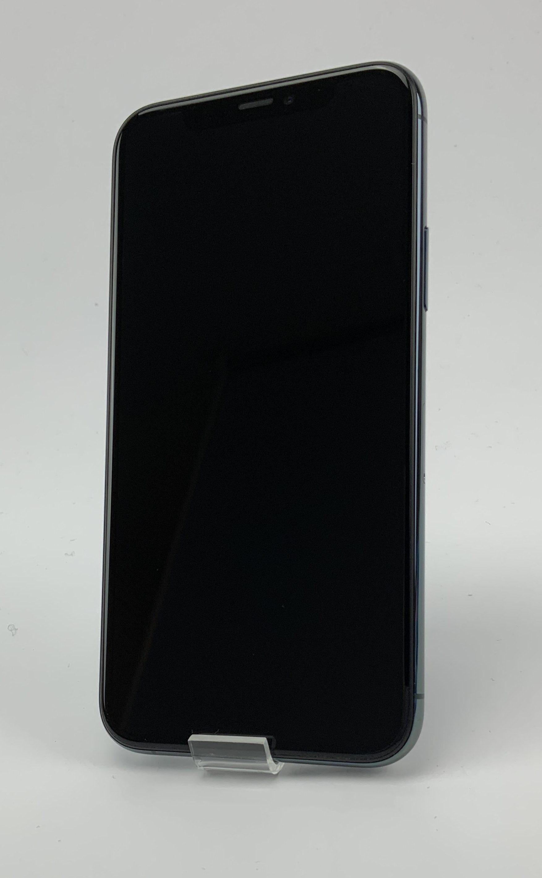 iPhone 11 Pro 256GB, 256GB, Midnight Green, Kuva 1