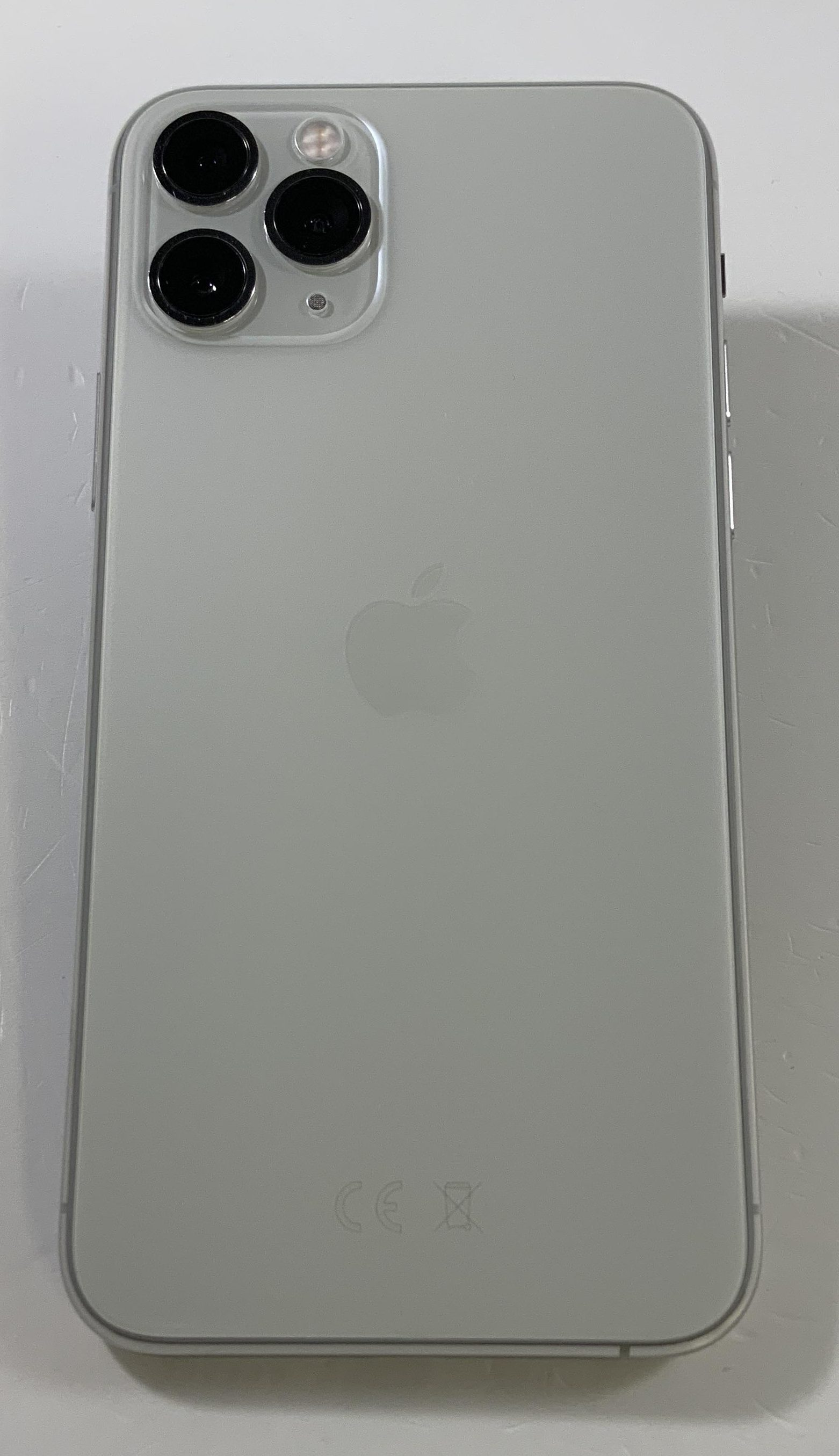 iPhone 11 Pro 512GB, 512GB, Silver, Afbeelding 2