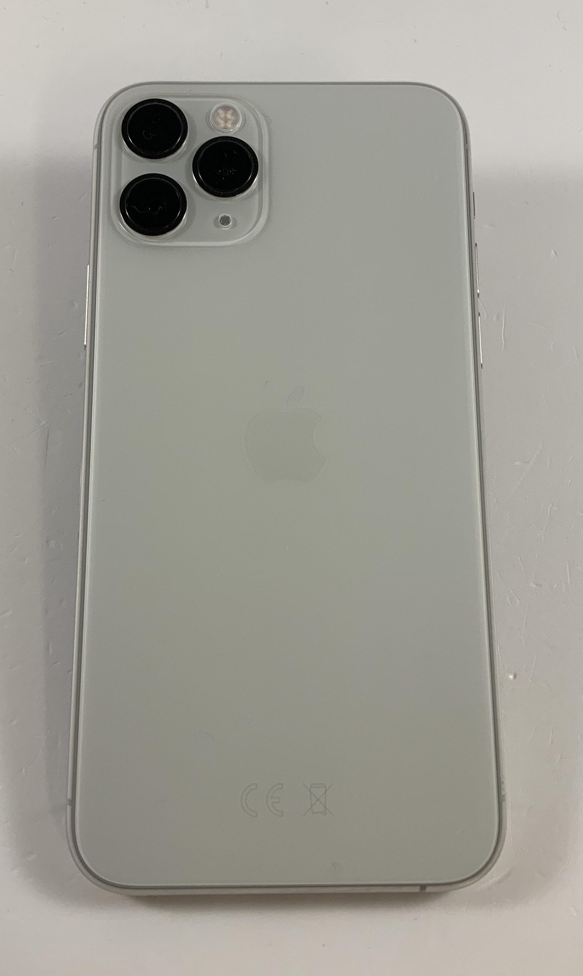 iPhone 11 Pro 64GB, 64GB, Silver, Kuva 2
