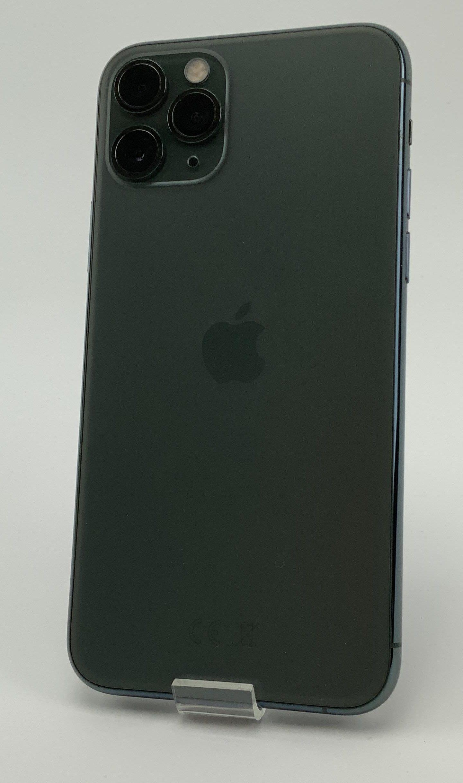 iPhone 11 Pro 64GB, 64GB, Midnight Green, imagen 2