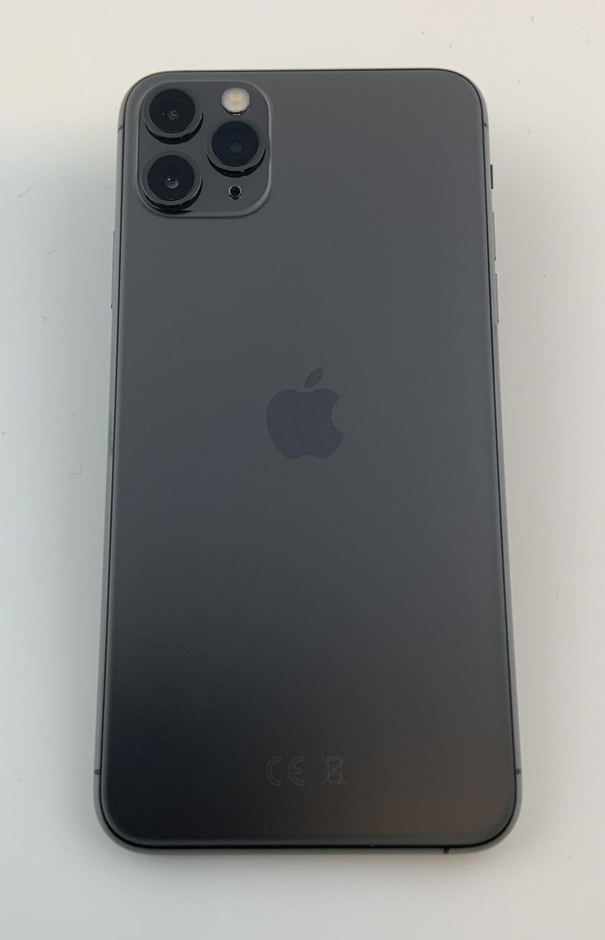 iPhone 11 Pro Max 512GB, 512GB, Space Gray, image 2