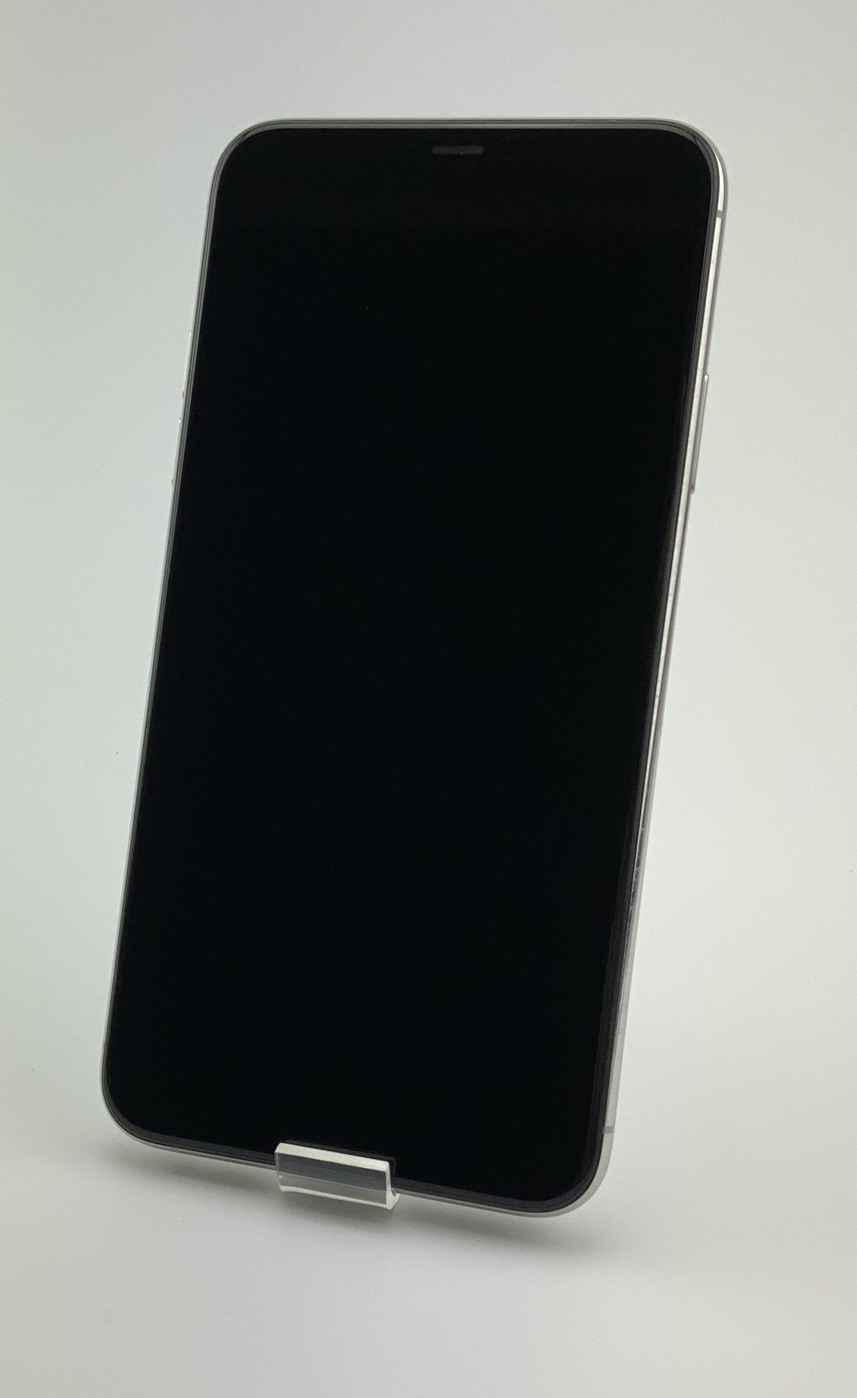 iPhone 11 Pro Max 512GB, 512GB, Silver, Kuva 1