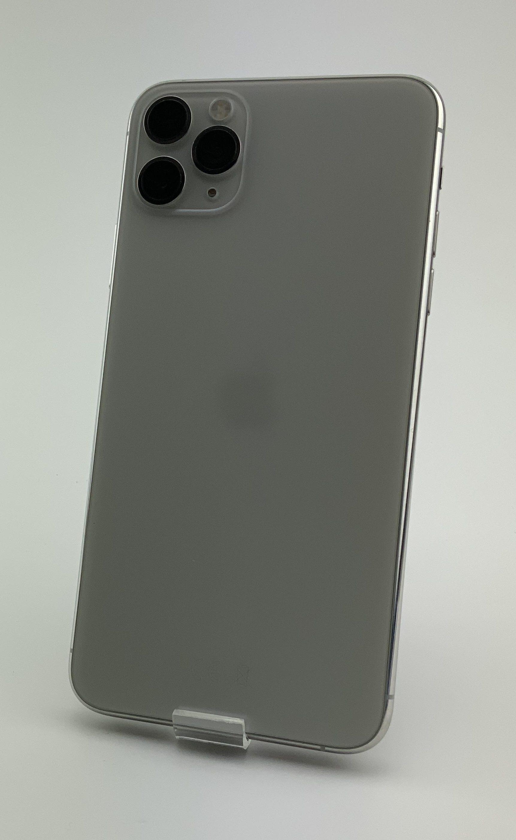 iPhone 11 Pro Max 512GB, 512GB, Silver, Kuva 2