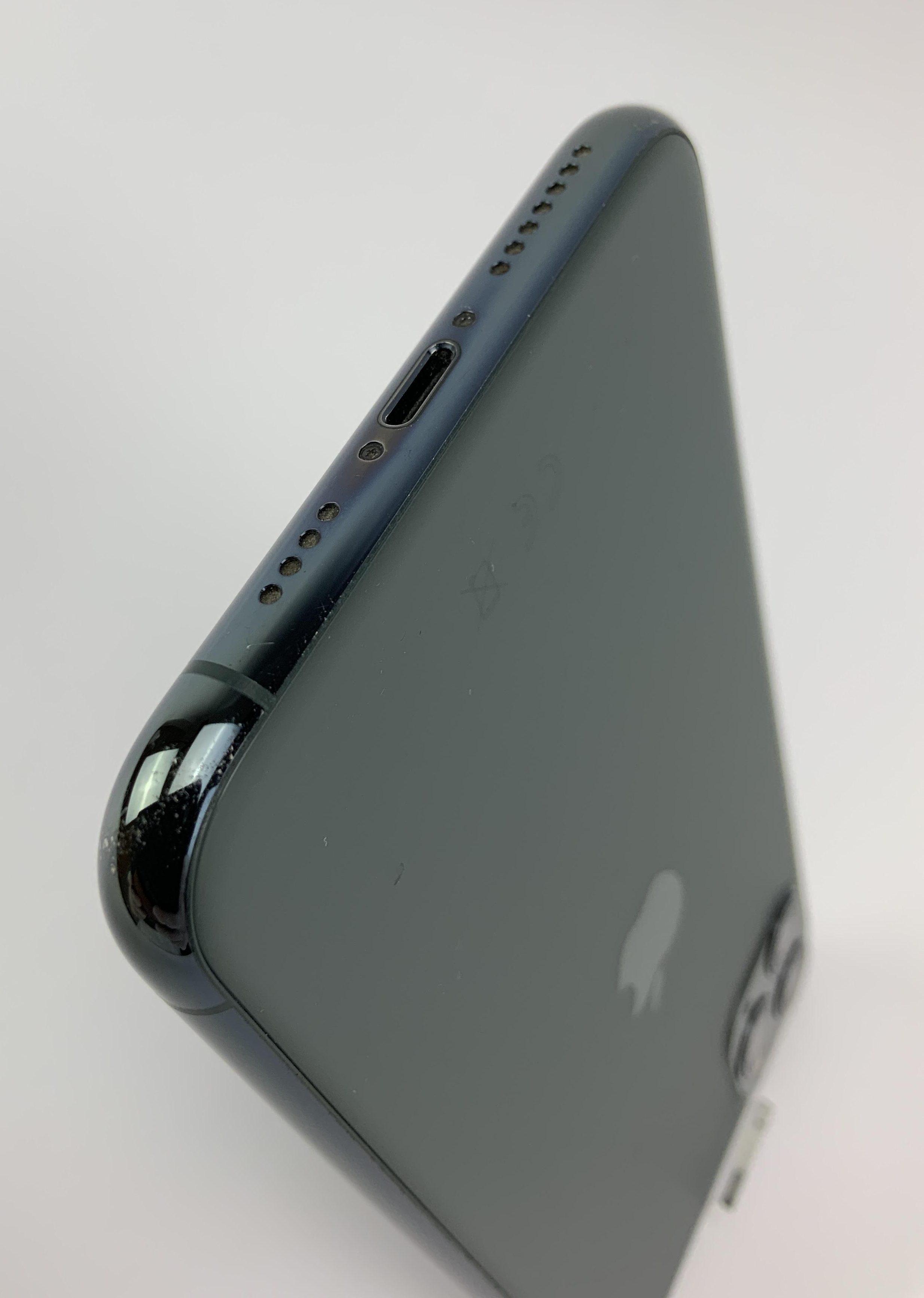 iPhone 11 Pro Max 64GB, 64GB, Midnight Green, Bild 5
