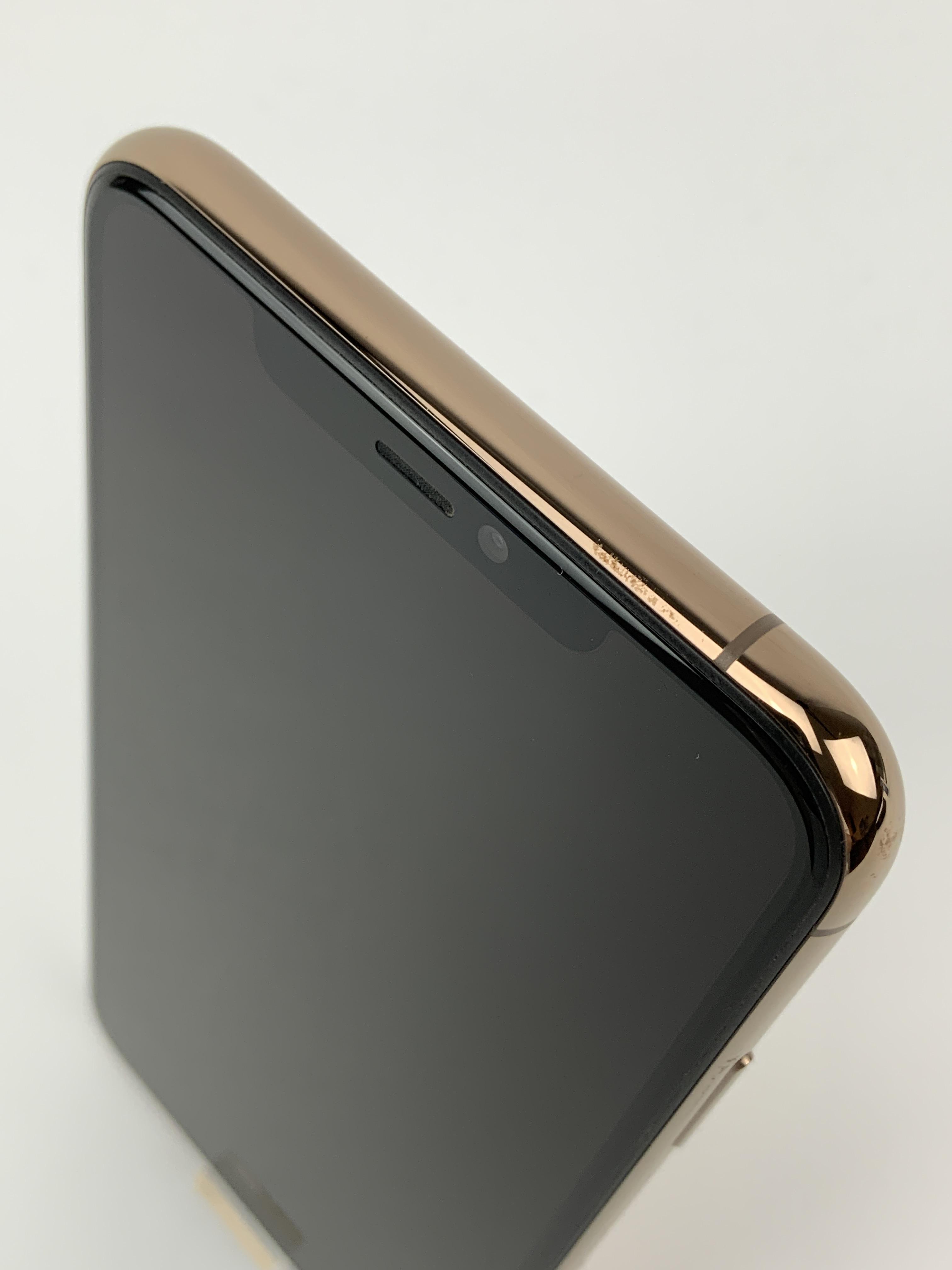 iPhone 11 Pro Max 64GB, 64GB, Gold, Bild 3