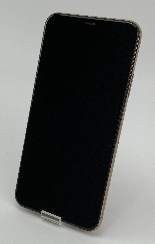 iPhone 11 Pro Max 64GB, 64GB, Gold, Bild 1