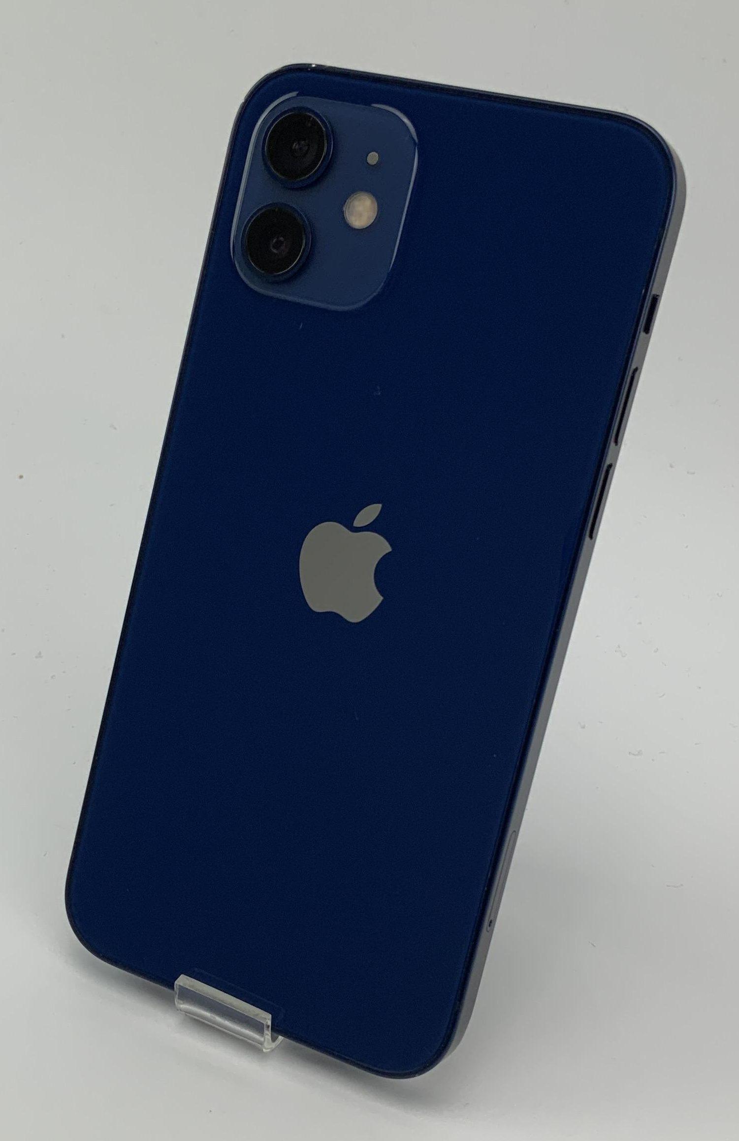 iPhone 12 64GB, 64GB, Blue, obraz 2