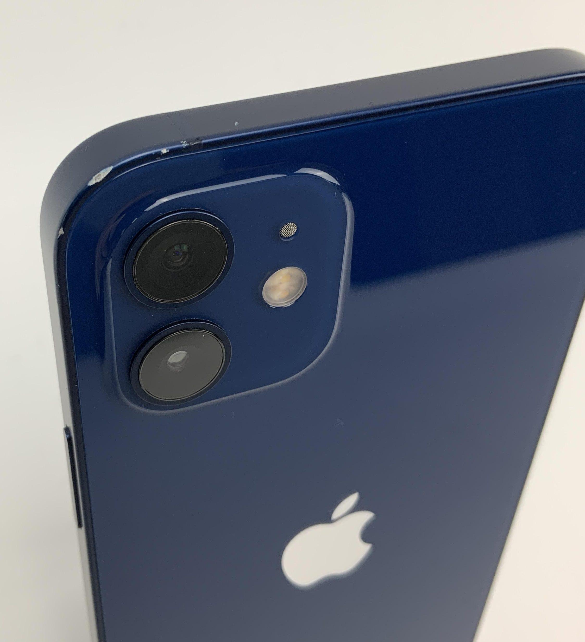 iPhone 12 64GB, 64GB, Blue, obraz 4