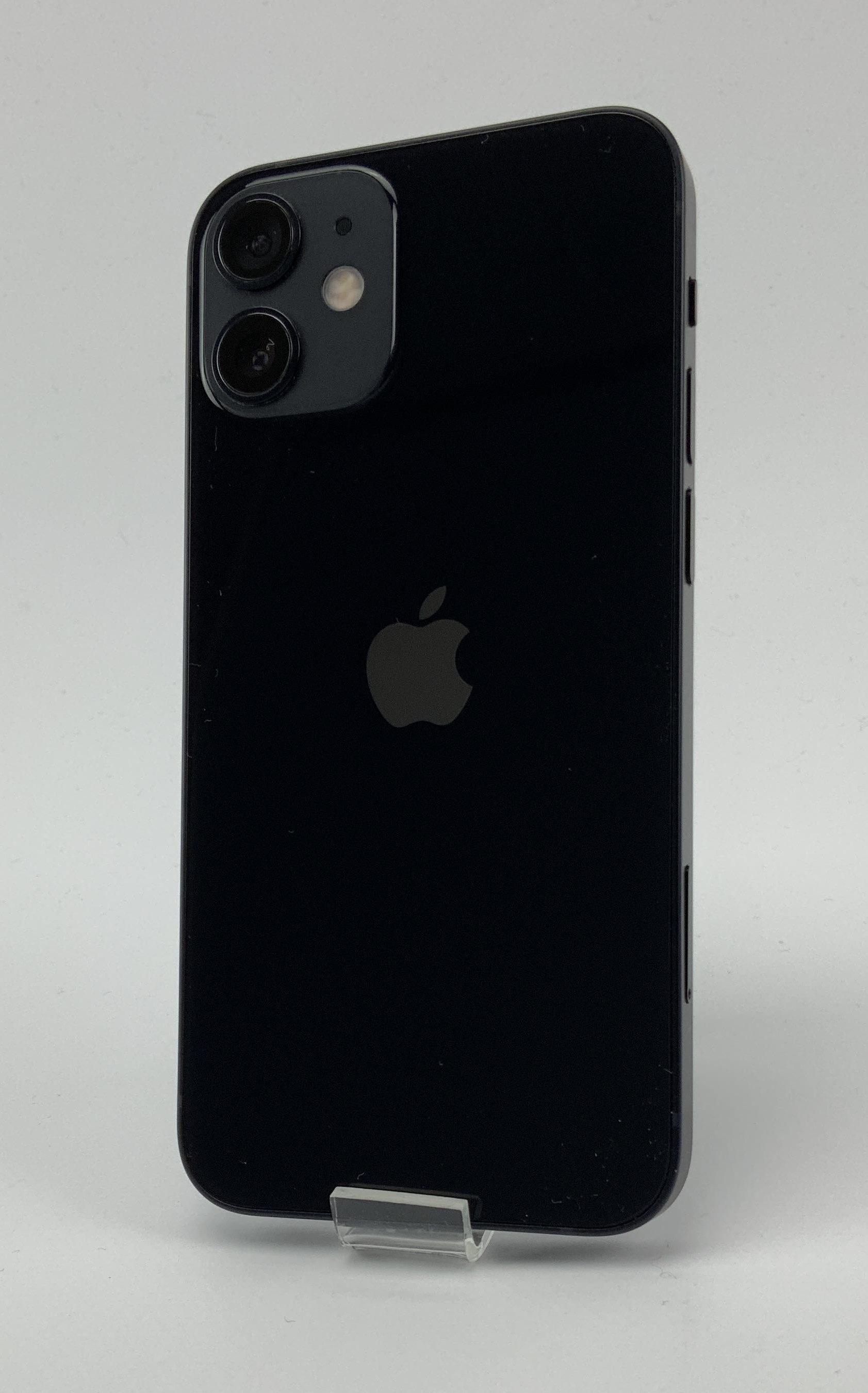 iPhone 12 Mini 128GB, 128GB, Black, imagen 2
