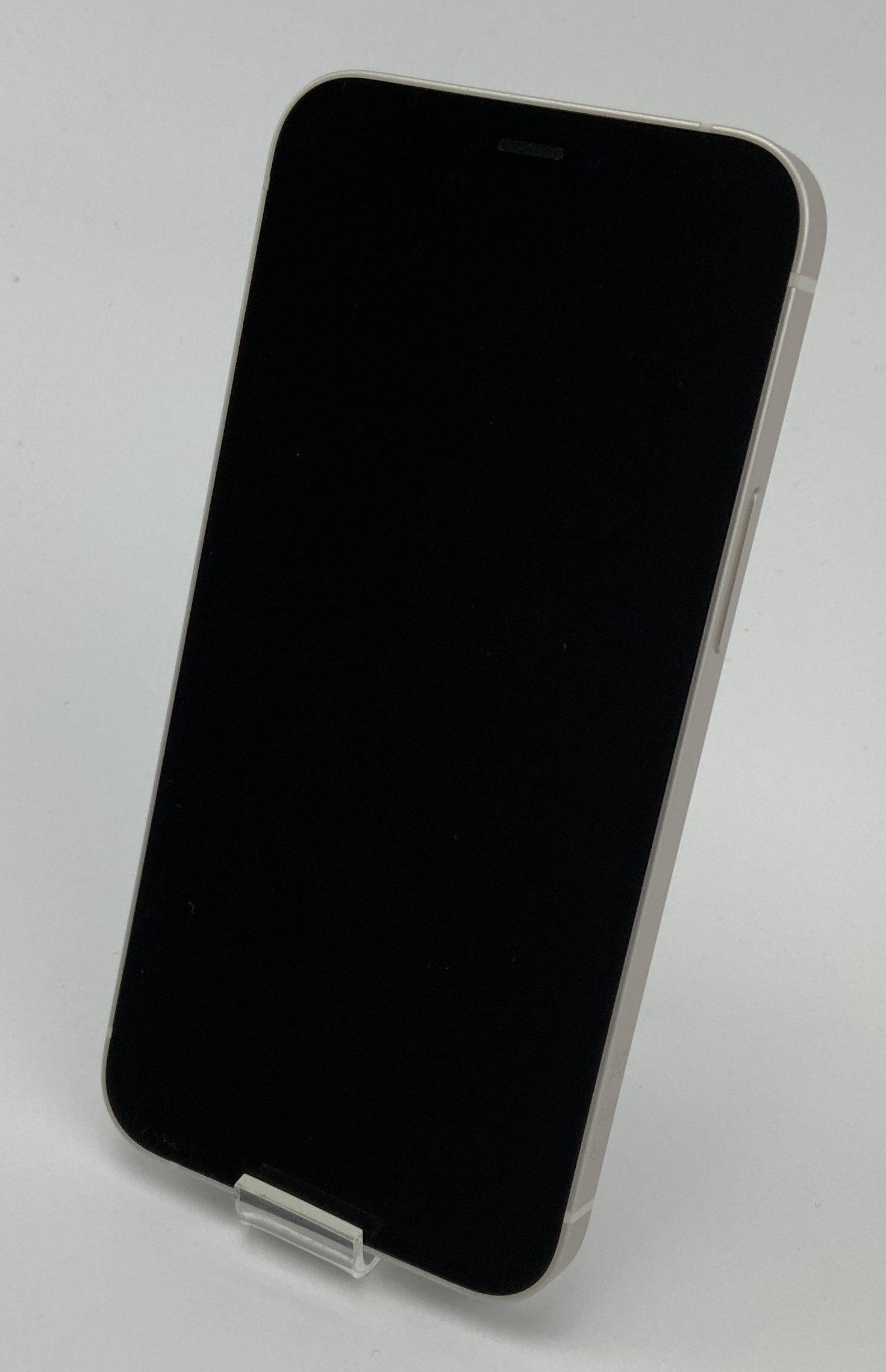 iPhone 12 Mini 128GB, 128GB, White, Kuva 1
