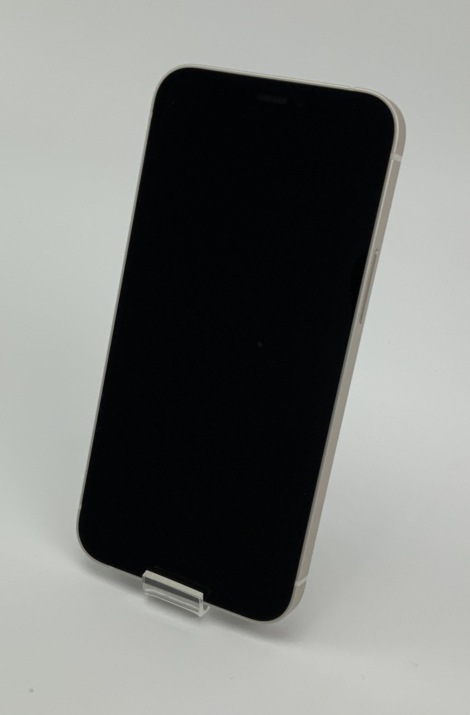 iPhone 12 Mini 128GB, 128GB, White, Afbeelding 1