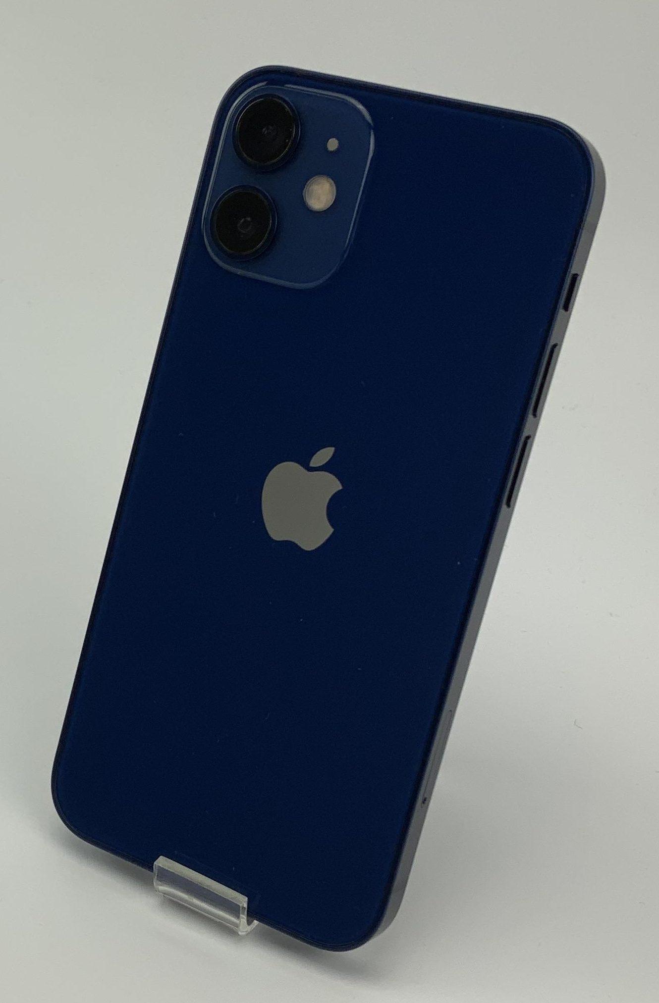 iPhone 12 Mini 128GB, 128GB, Blue, Bild 2