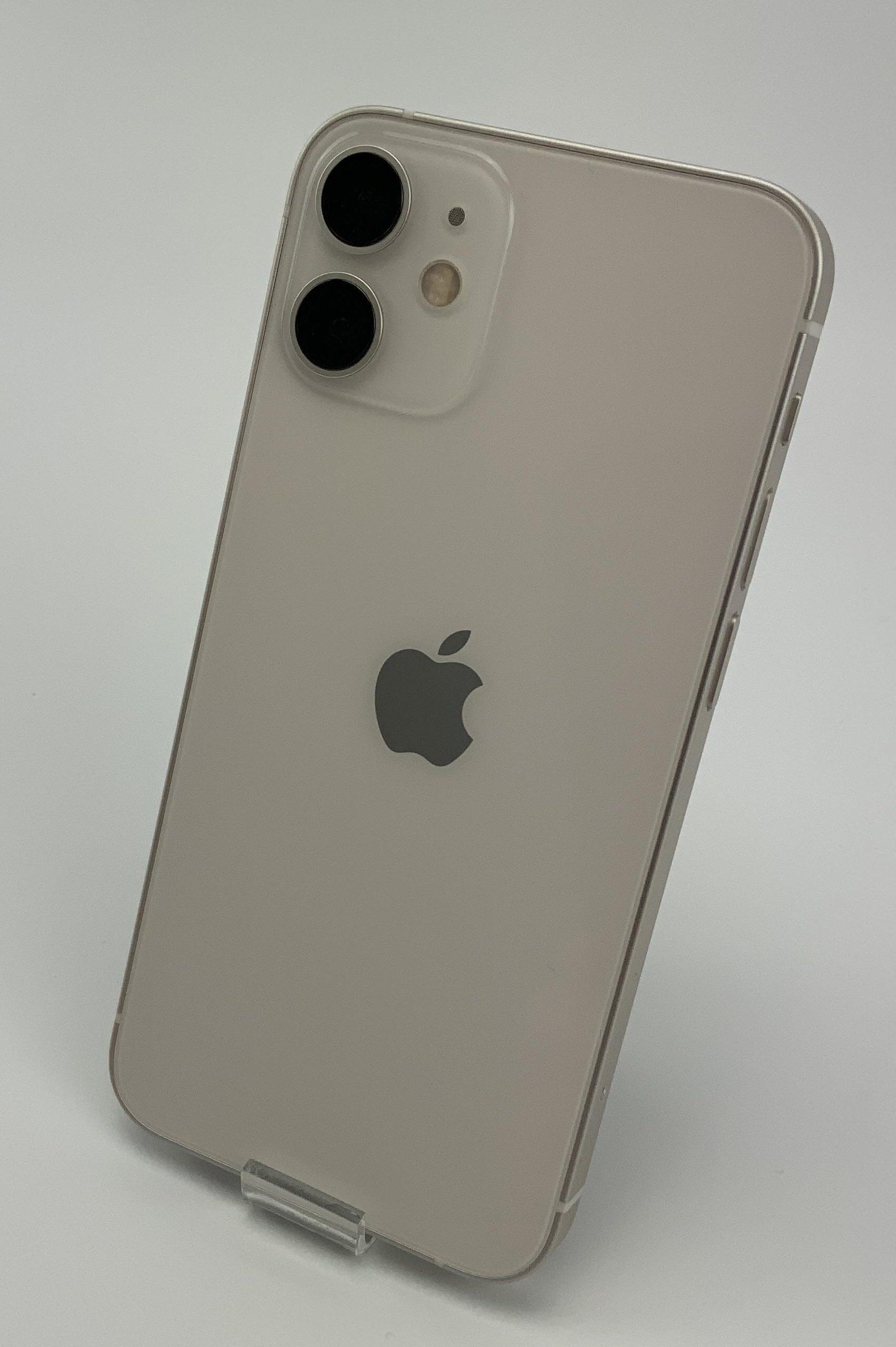 iPhone 12 Mini 128GB, 128GB, White, Kuva 2