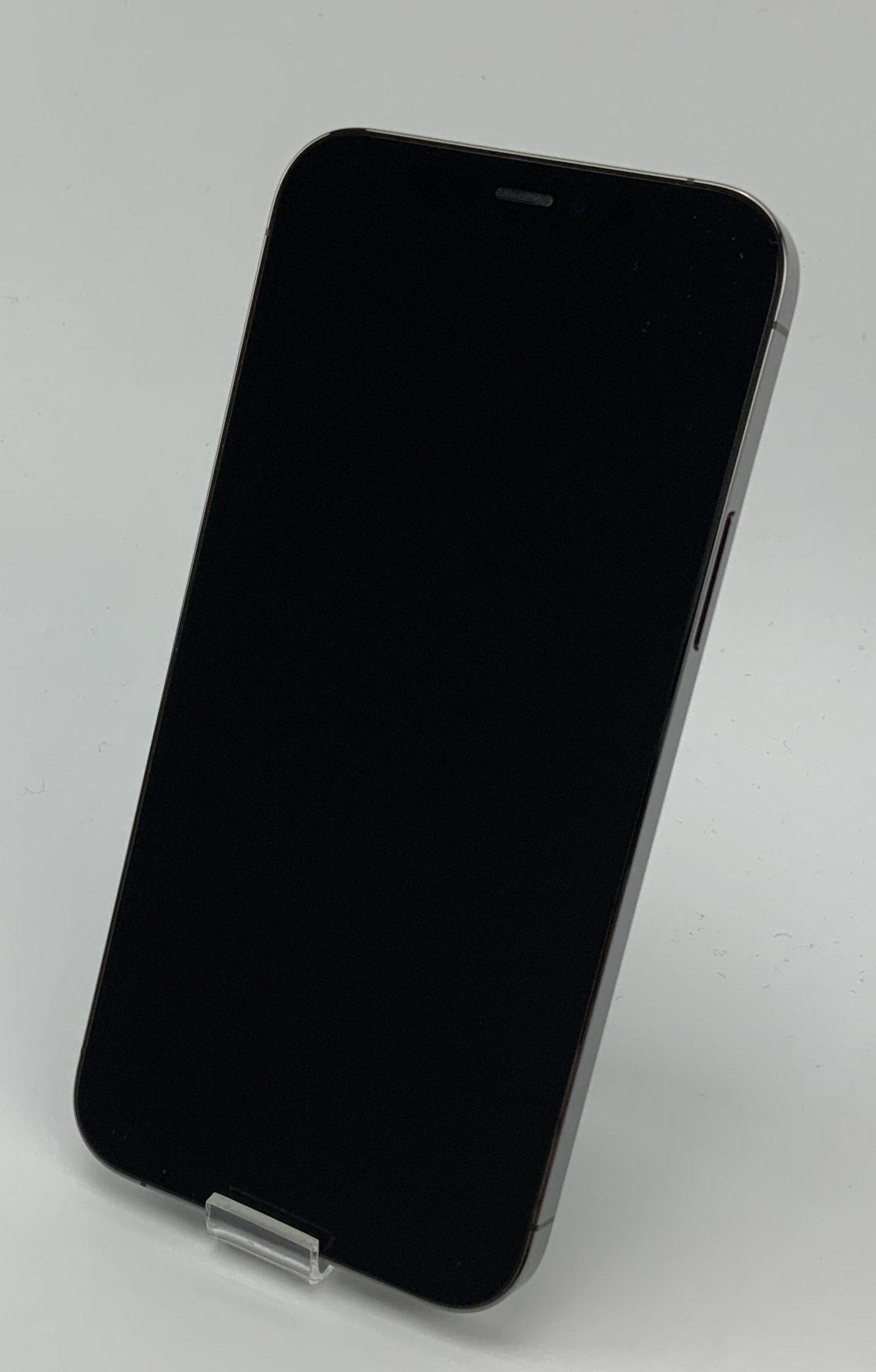 iPhone 12 Pro 128GB, 128GB, Graphite, Kuva 1