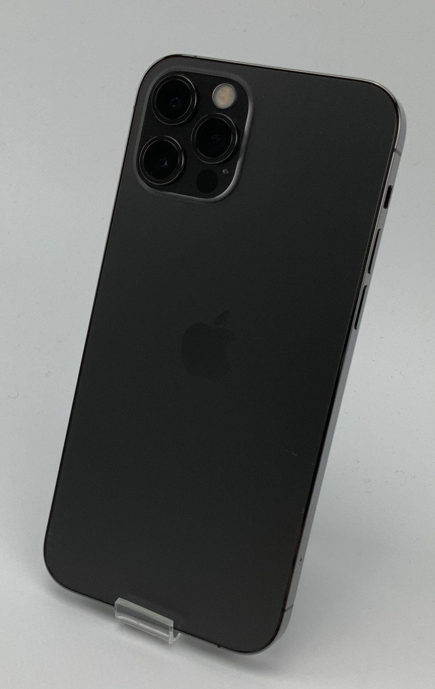 iPhone 12 Pro 128GB, 128GB, Graphite, Kuva 2