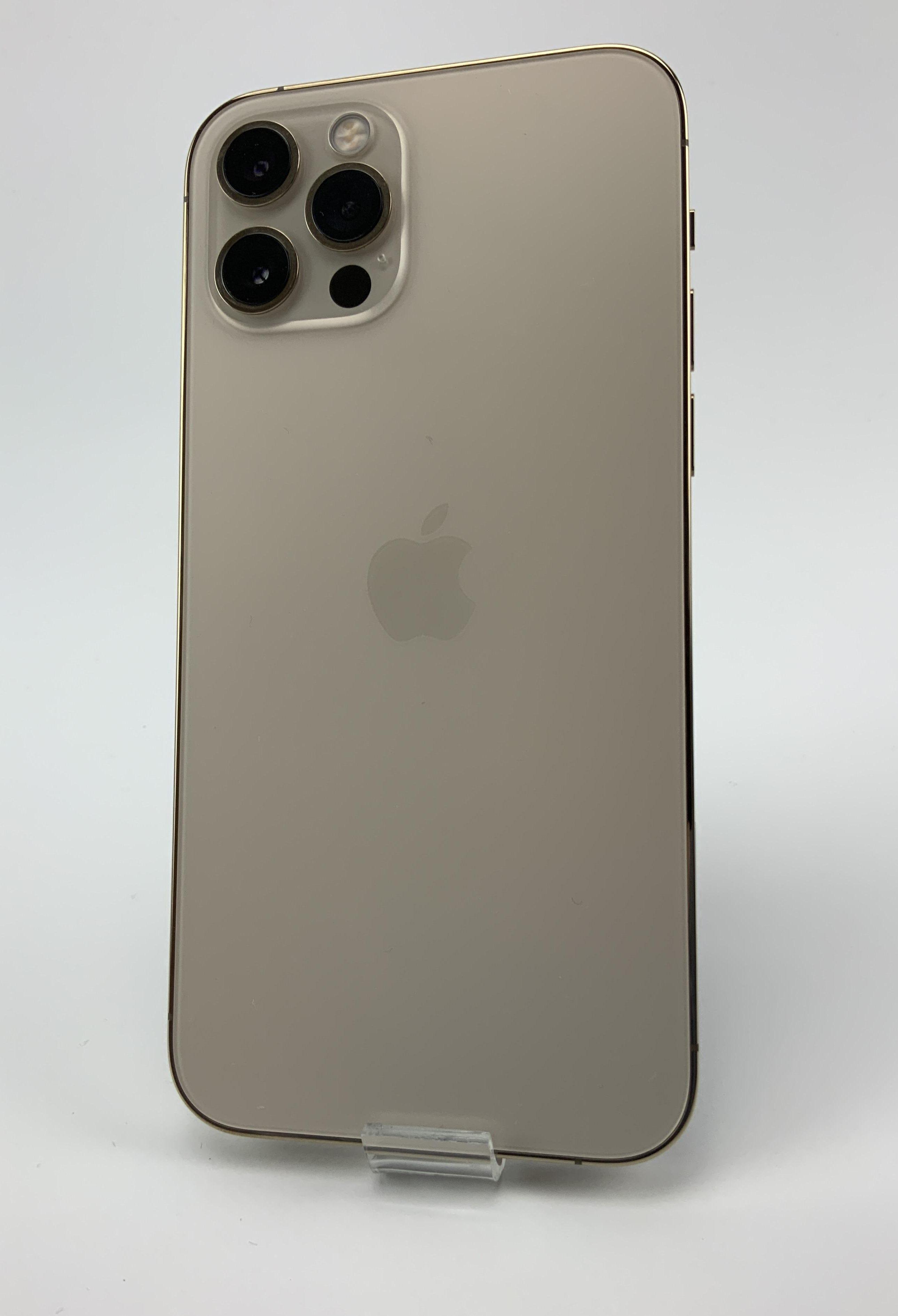 iPhone 12 Pro 512GB, 512GB, Gold, Bild 2