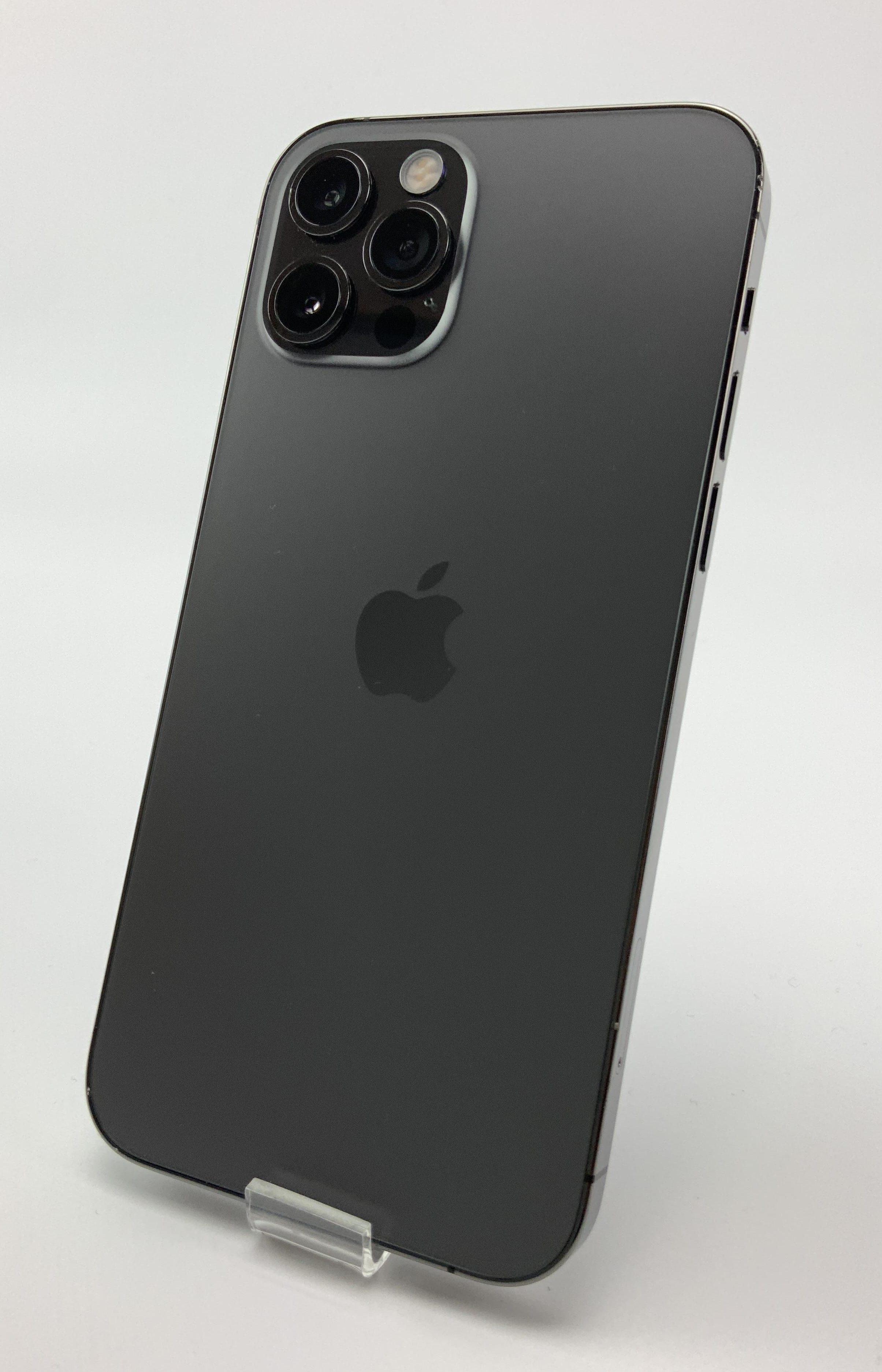 iPhone 12 Pro 512GB, 512GB, Graphite, Kuva 2