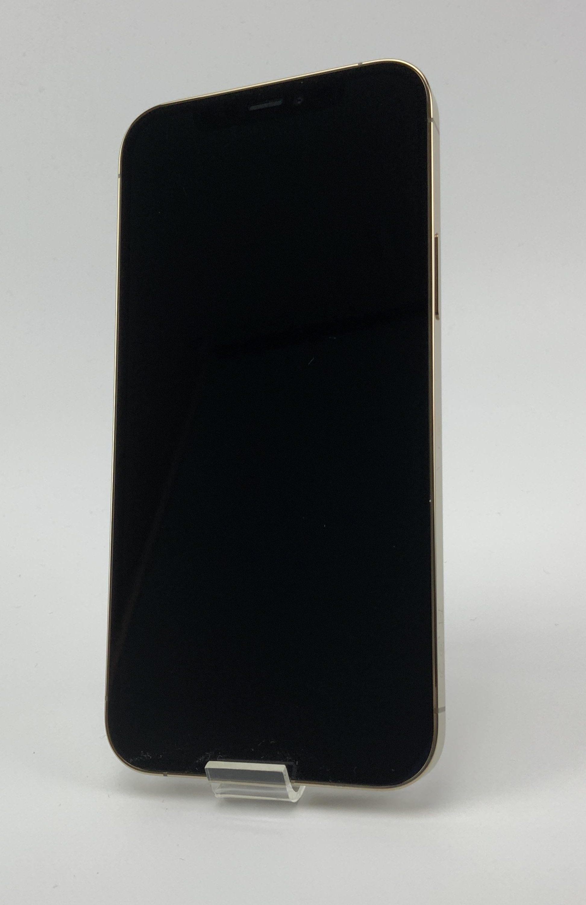 iPhone 12 Pro 512GB, 512GB, Gold, Bild 1