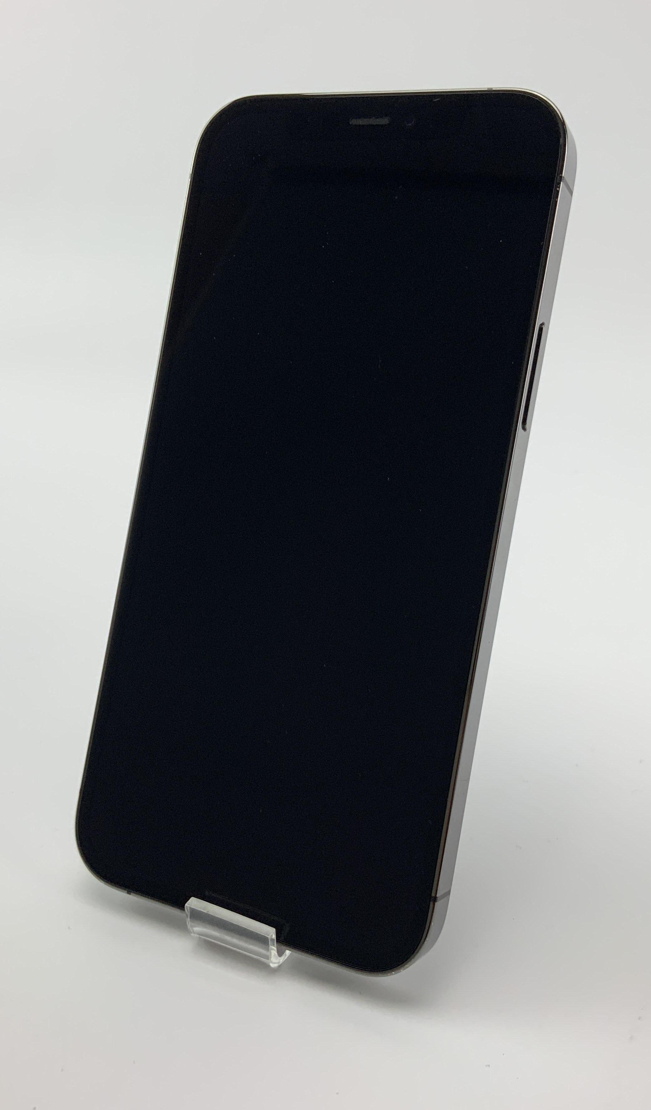 iPhone 12 Pro 512GB, 512GB, Graphite, Kuva 1