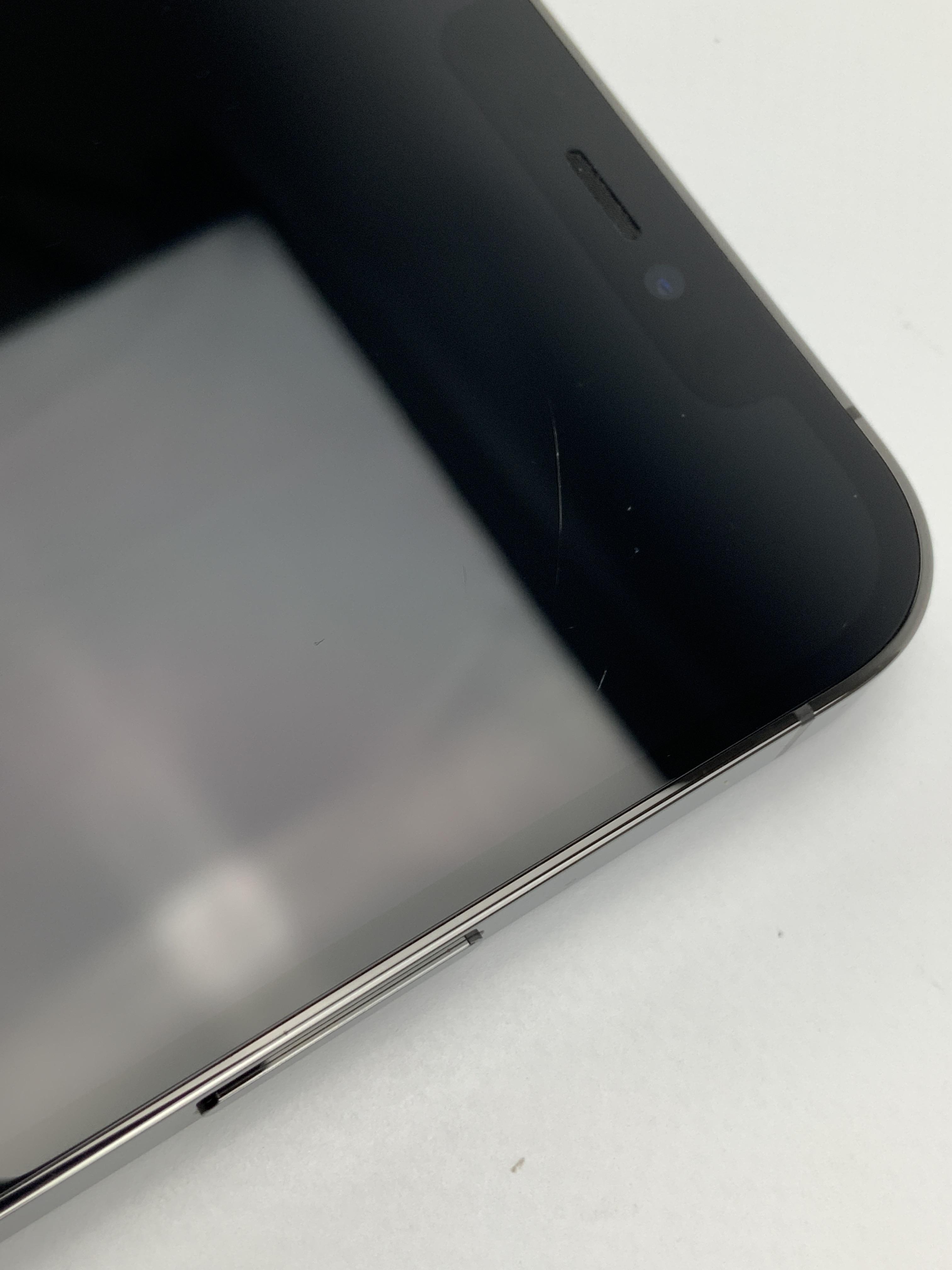 iPhone 12 Pro 512GB, 512GB, Graphite, Kuva 3