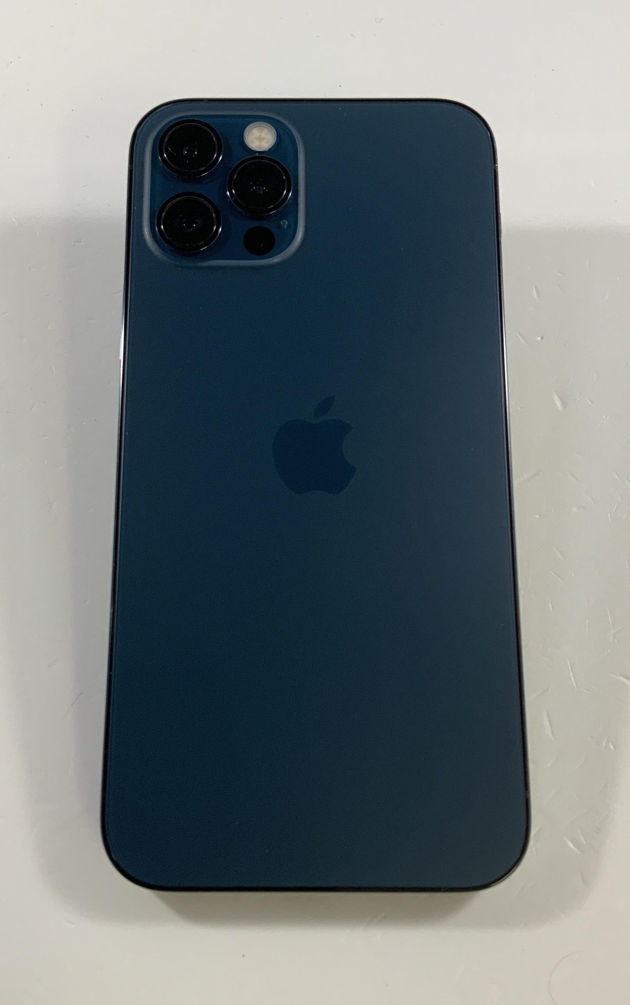 iPhone 12 Pro 512GB, 512GB, Pacific Blue, Kuva 2