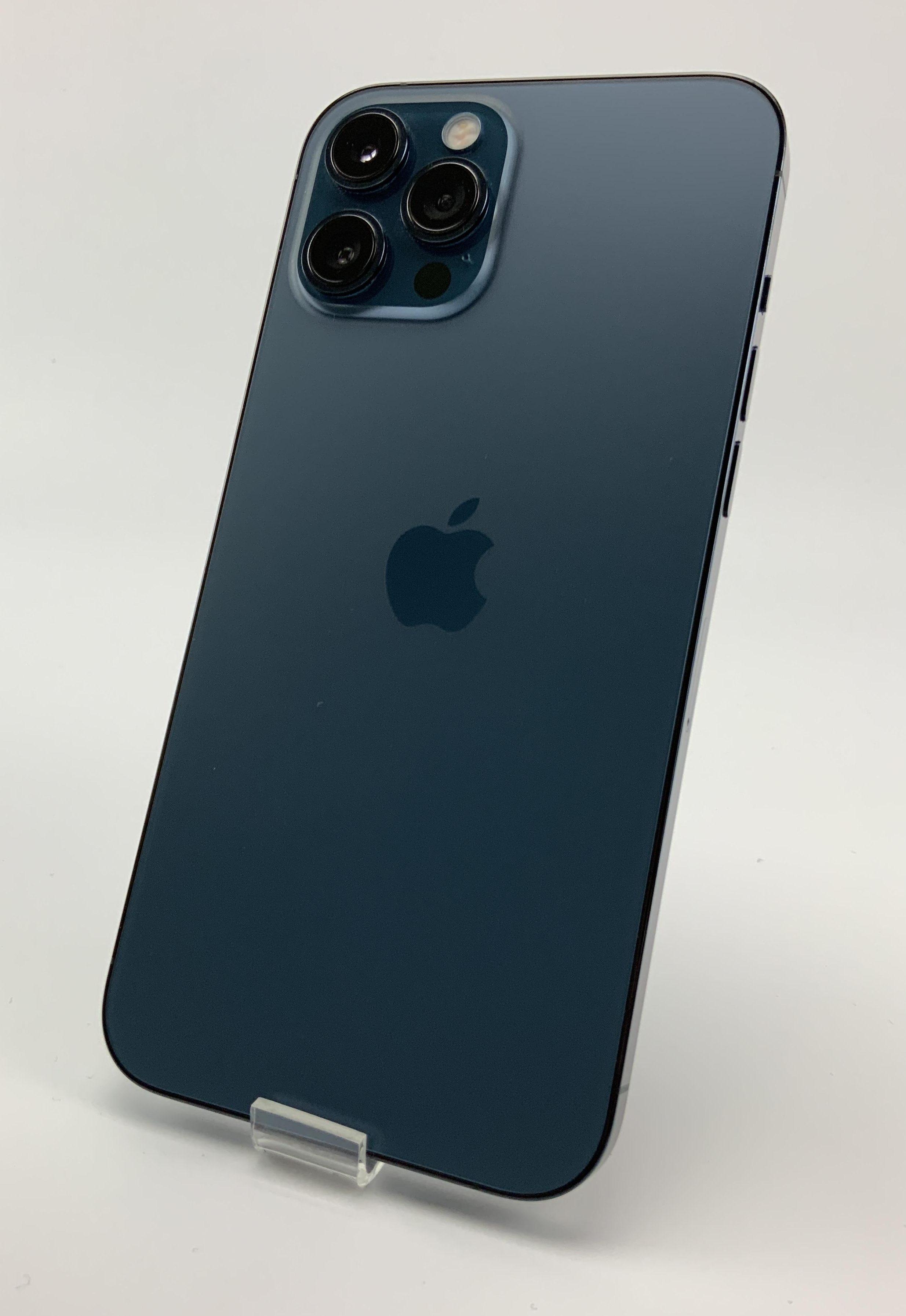 iPhone 12 Pro Max 128GB, 128GB, Pacific Blue, Bild 2