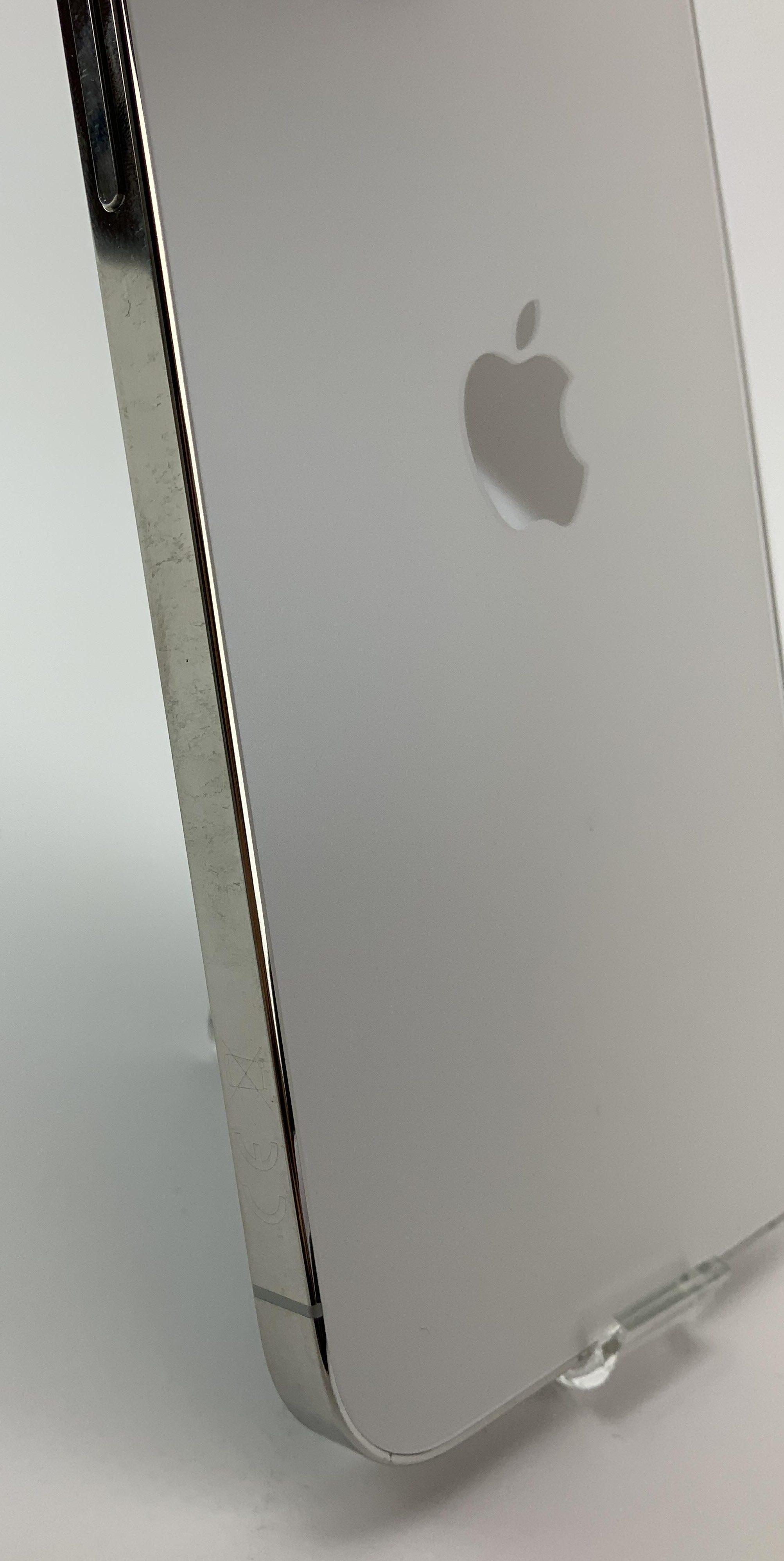 iPhone 12 Pro Max 256GB, 256GB, Silver, immagine 4