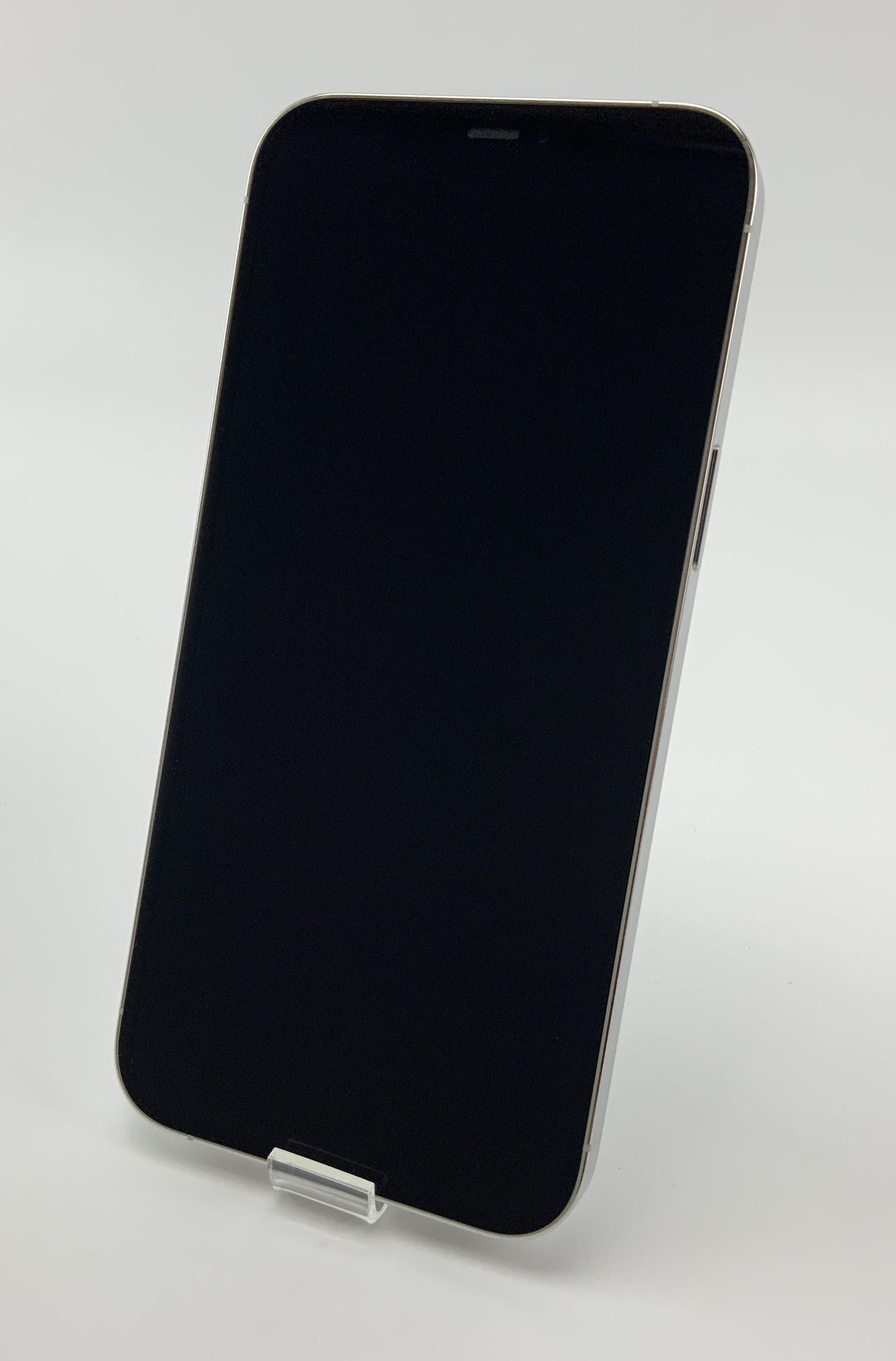 iPhone 12 Pro Max 256GB, 256GB, Silver, immagine 1