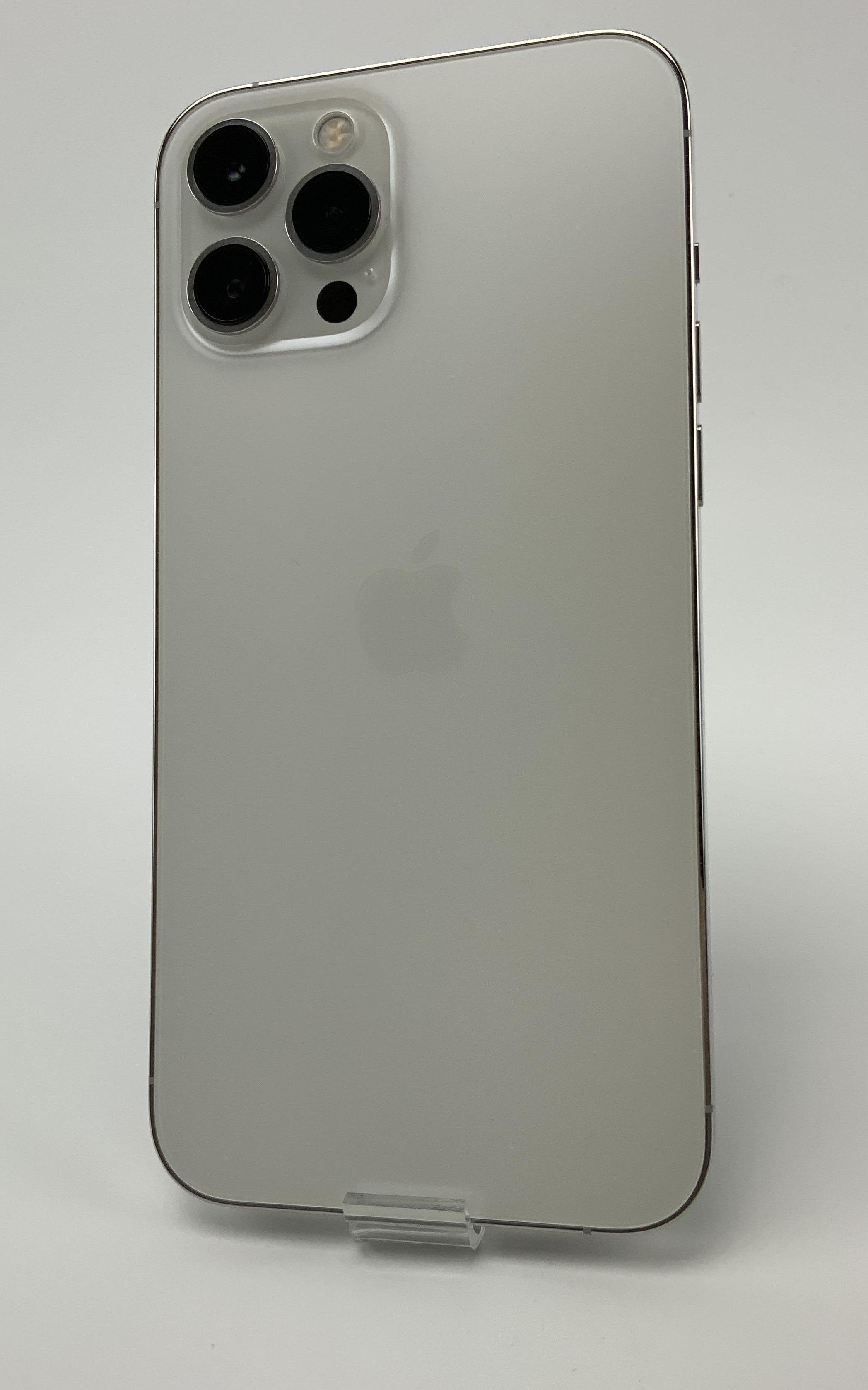 iPhone 12 Pro Max 256GB, 256GB, Silver, Bild 2