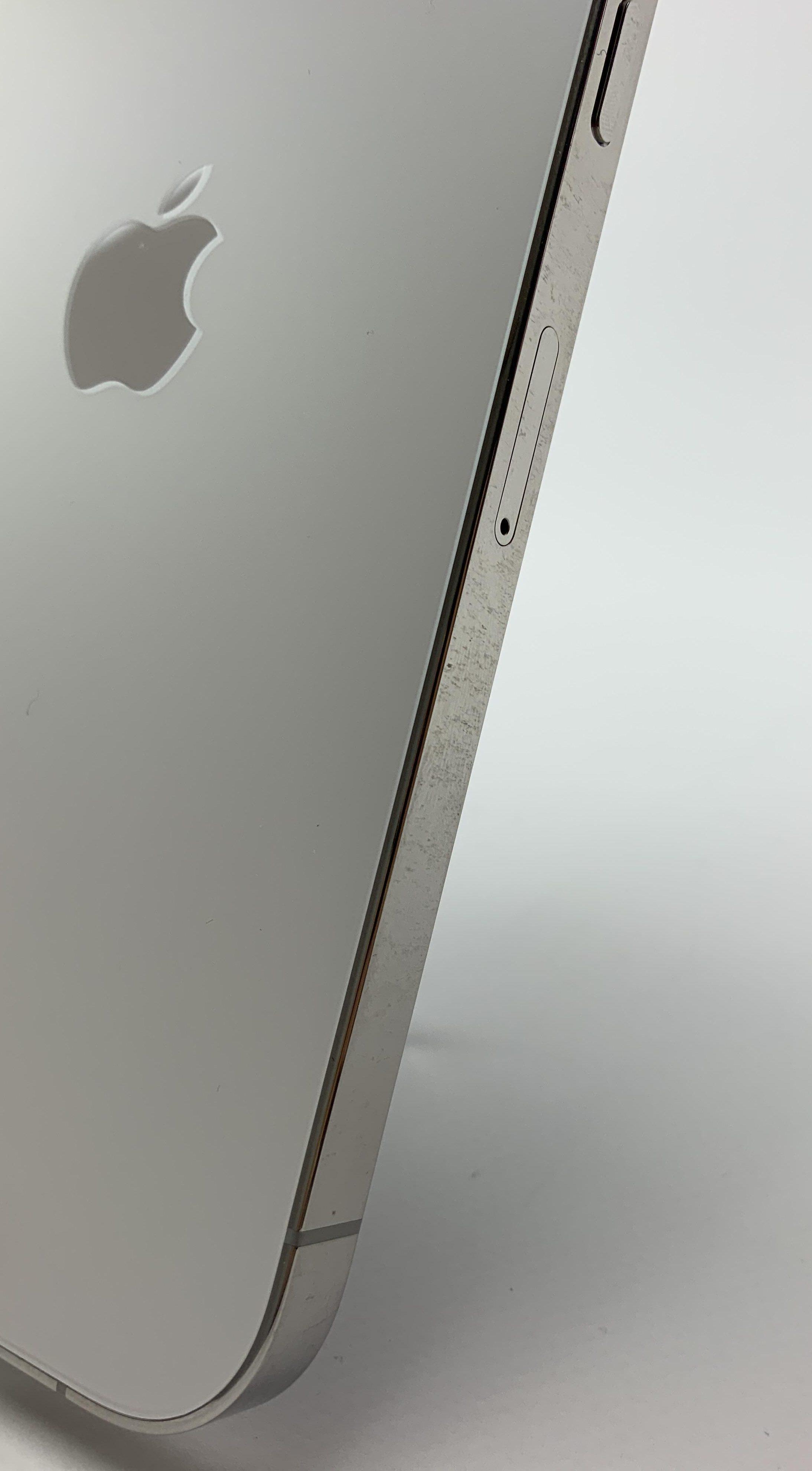 iPhone 12 Pro Max 256GB, 256GB, Silver, immagine 3