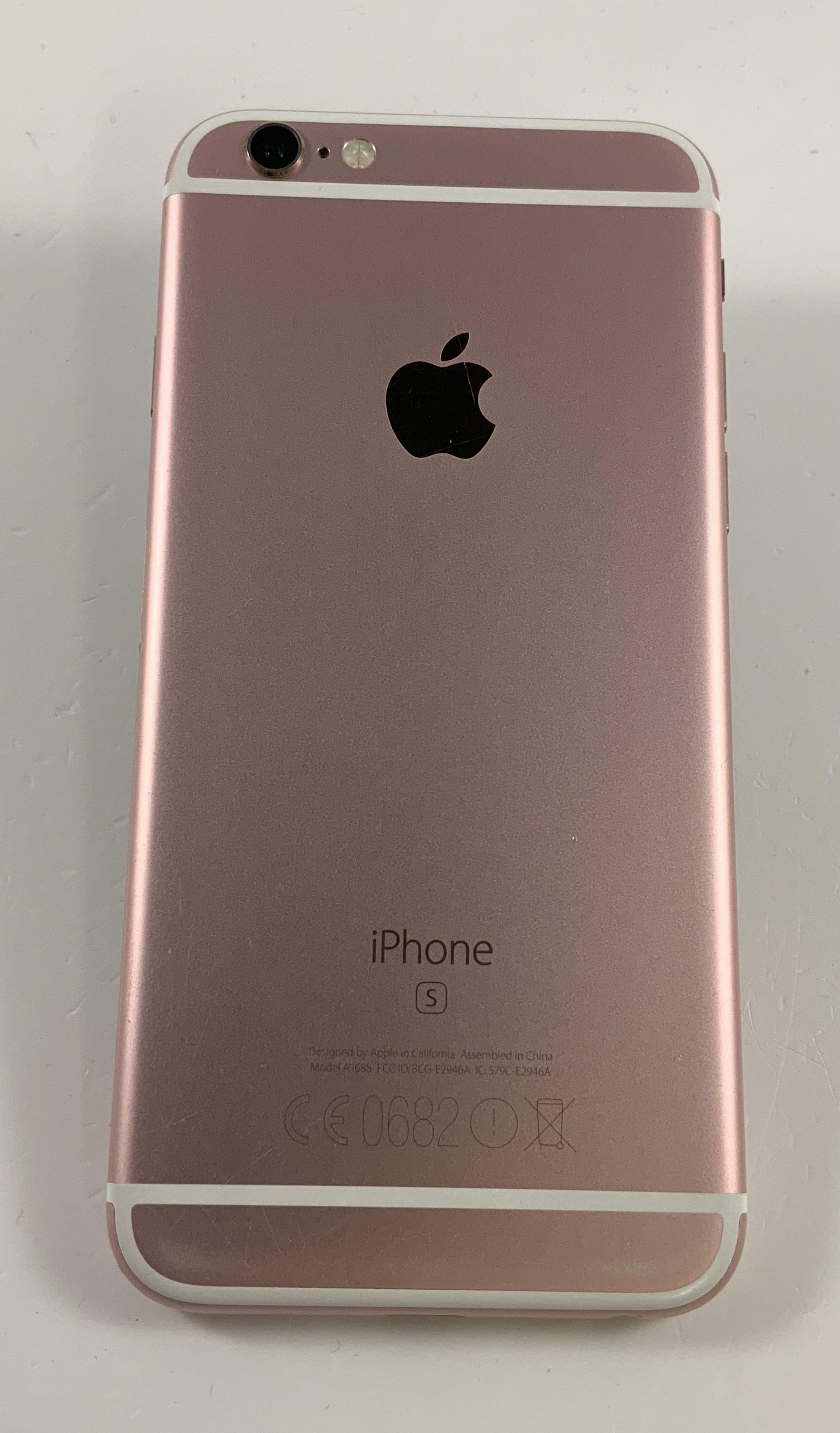 iPhone 6S 16GB, 16GB, Rose Gold, imagen 2