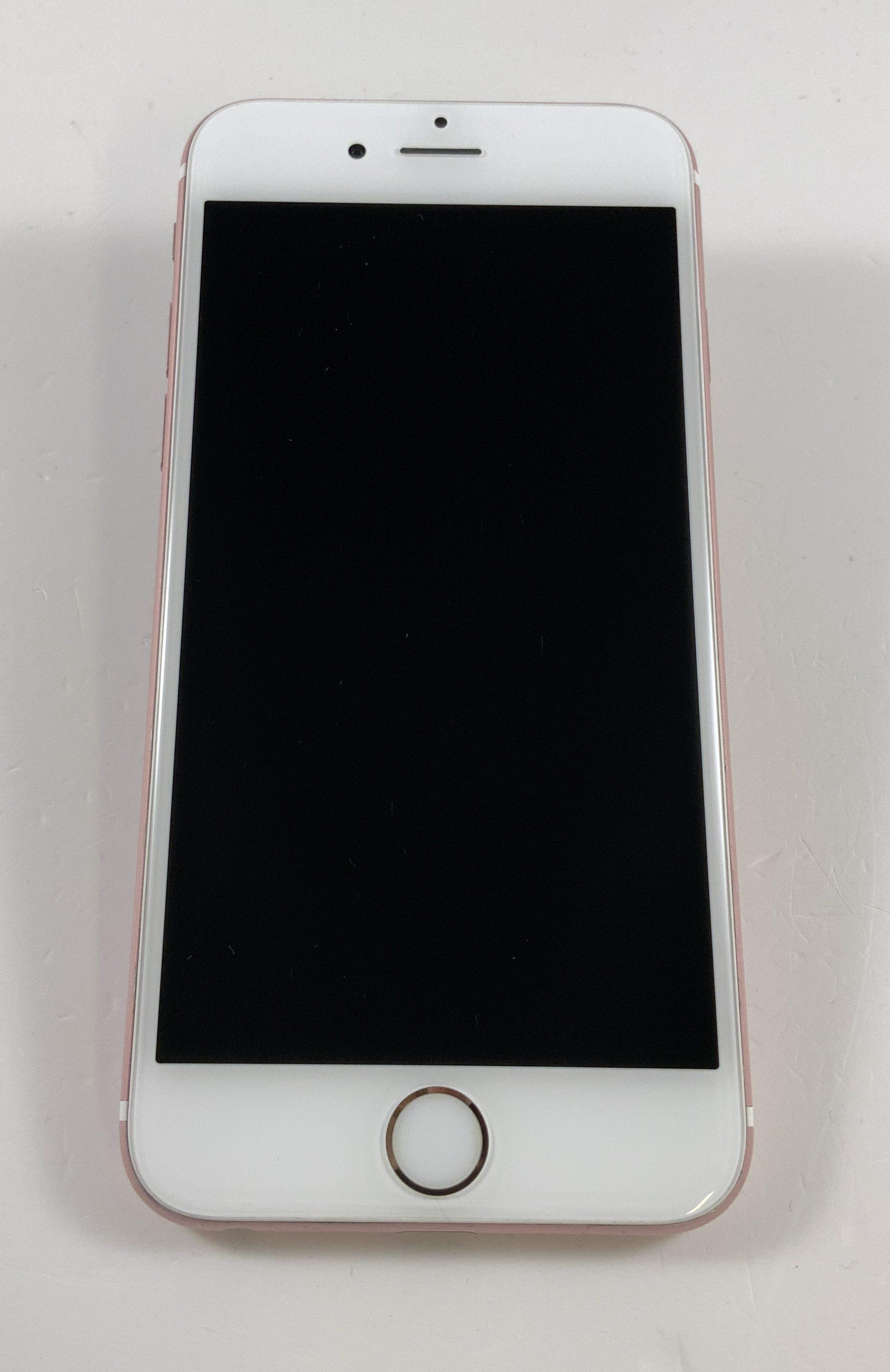 iPhone 6S 16GB, 16GB, Rose Gold, imagen 1