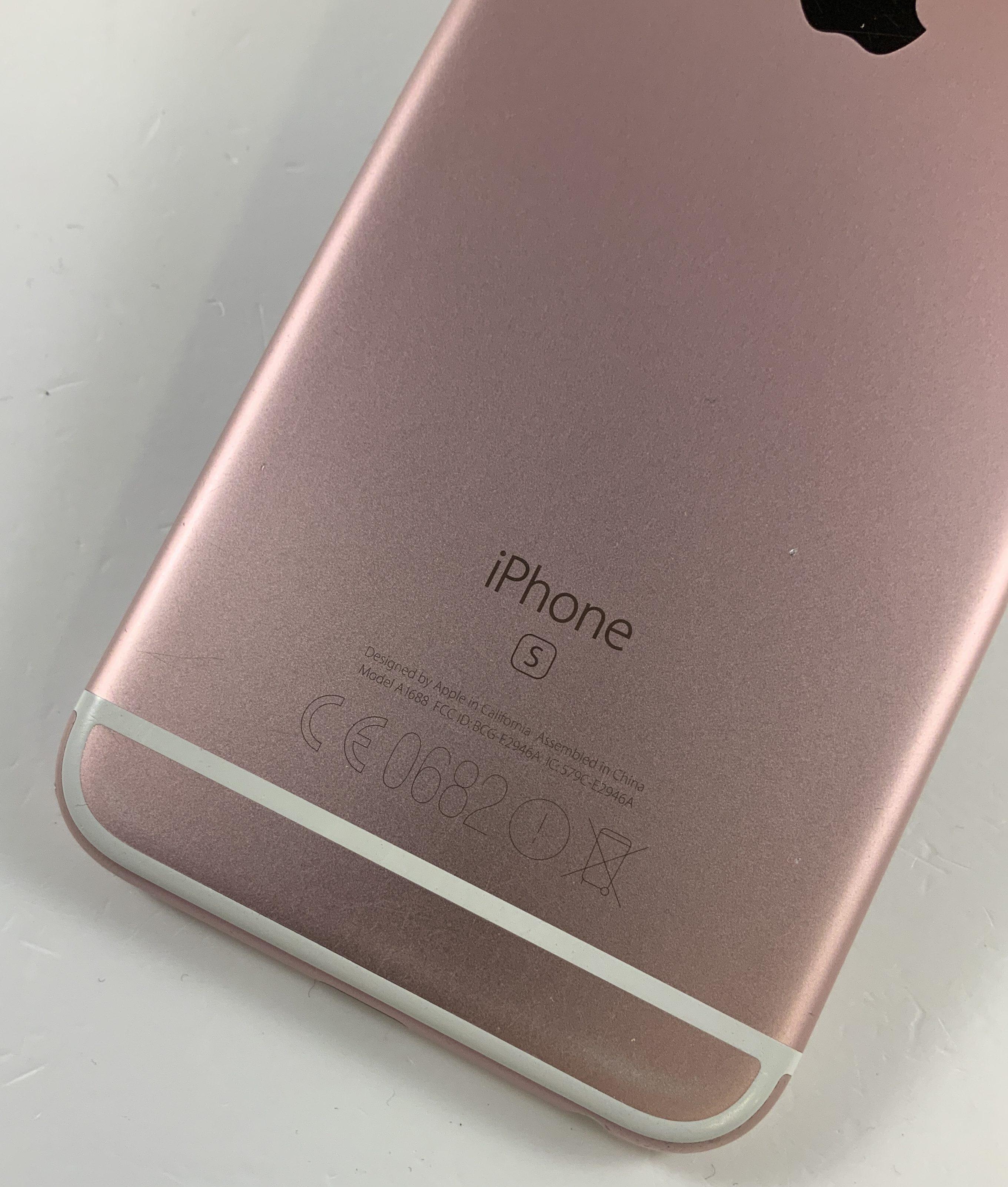 iPhone 6S 16GB, 16GB, Rose Gold, imagen 3