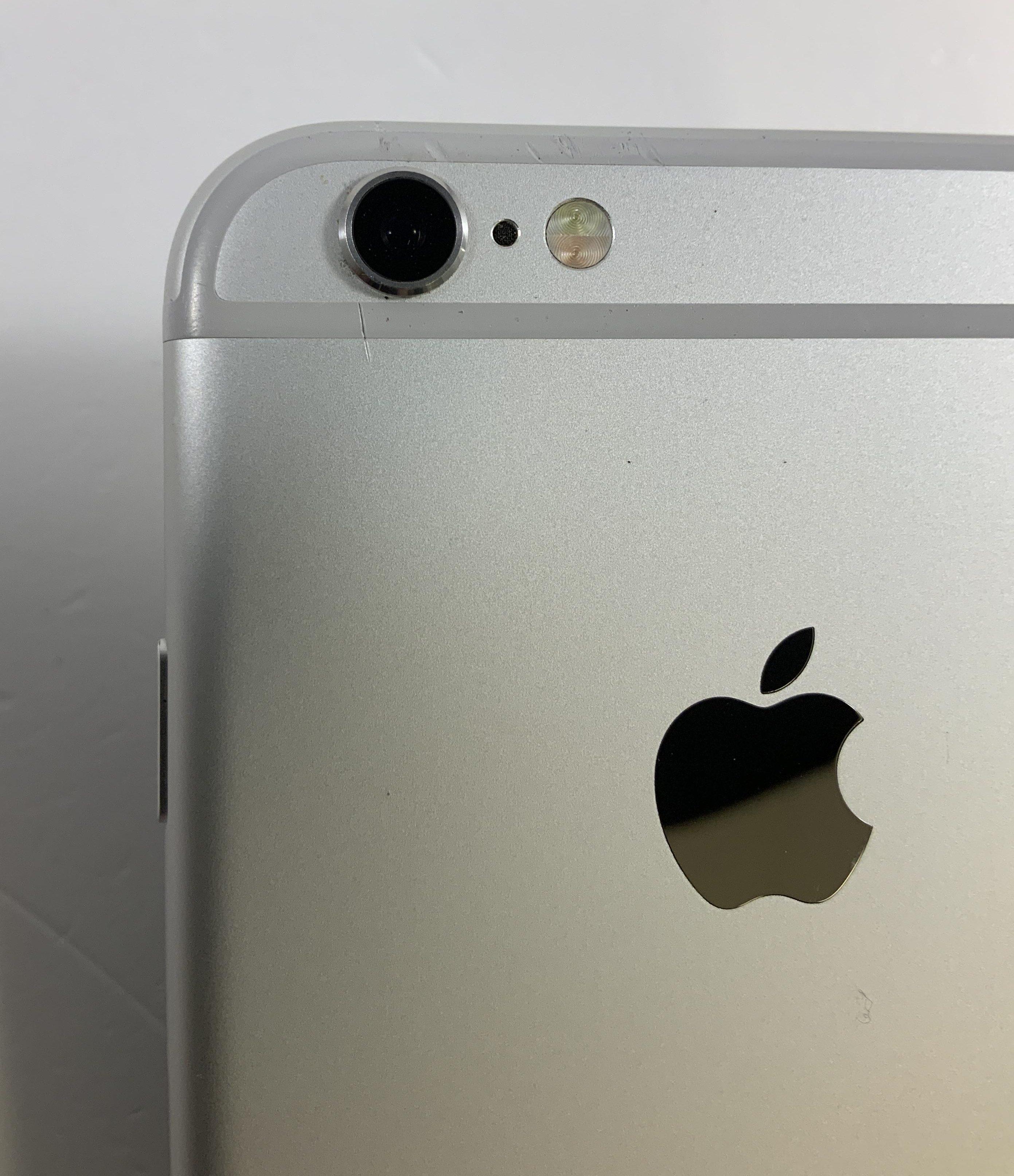 iPhone 6S 32GB, 32GB, Silver, Kuva 5