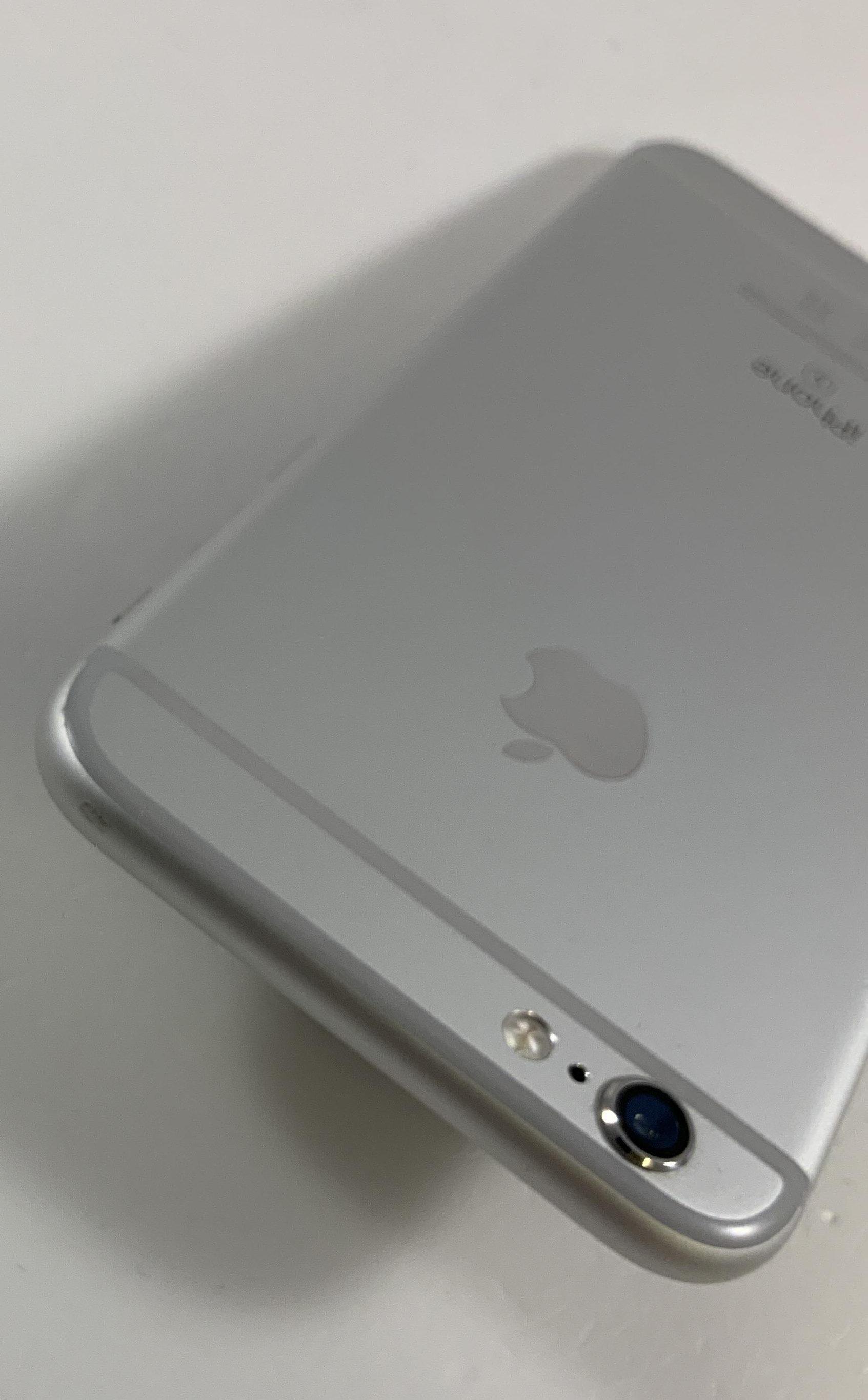 iPhone 6S 32GB, 32GB, Silver, Kuva 4
