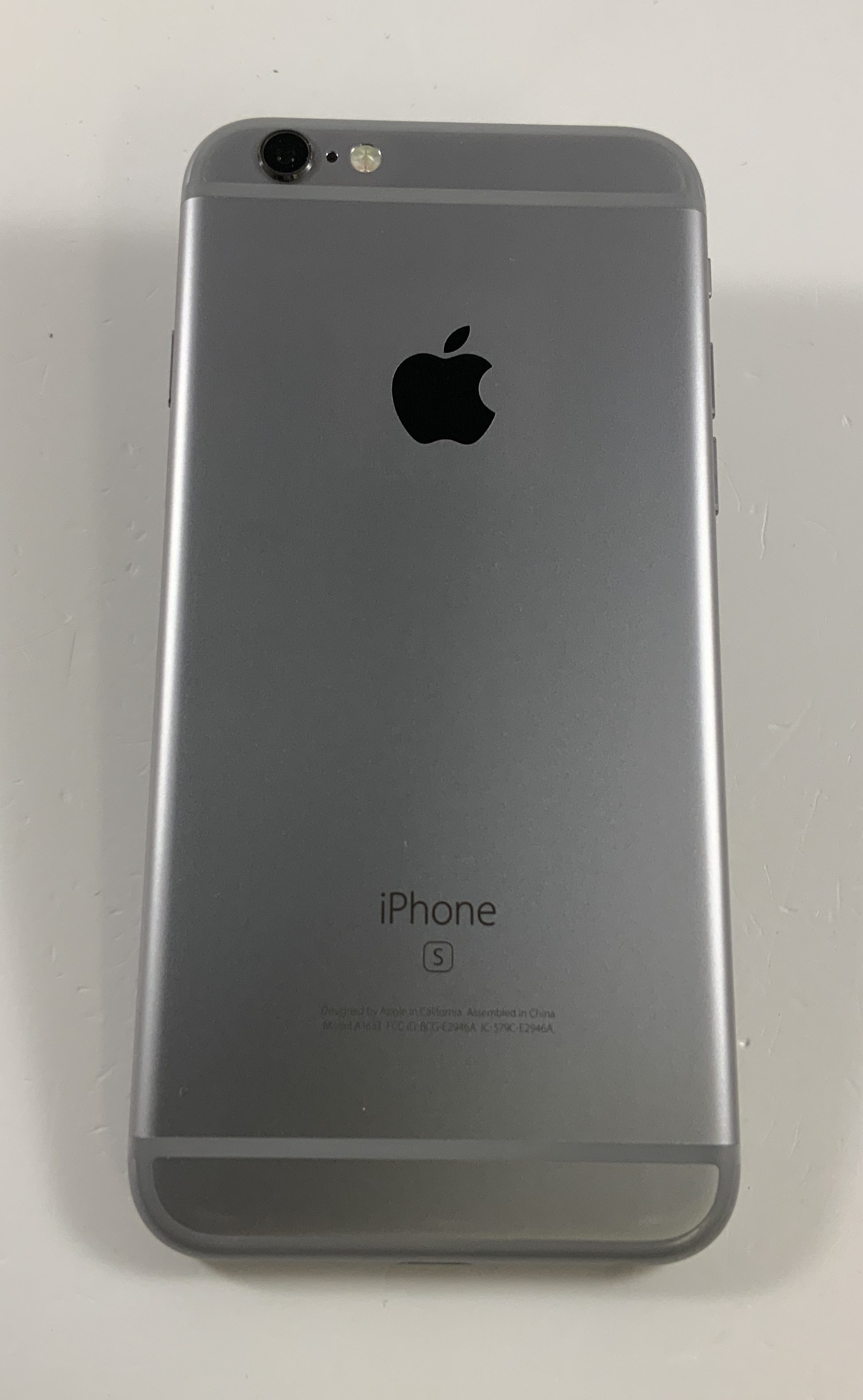 iPhone 6S 64GB, 64GB, Space Gray, immagine 2