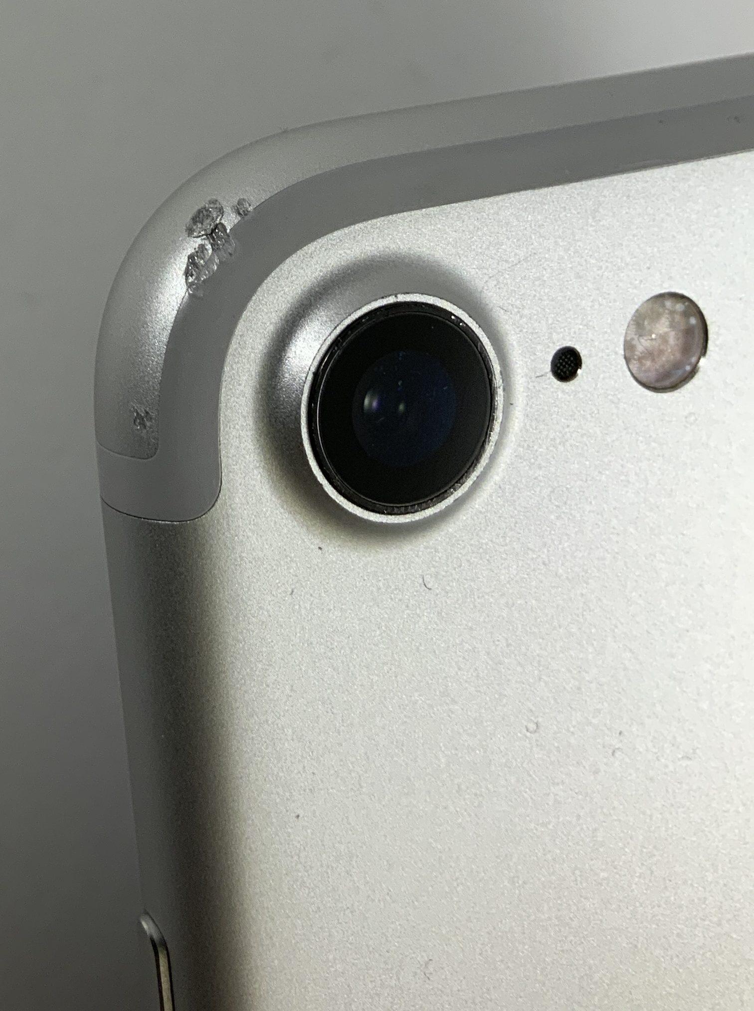 iPhone 7 128GB, 128GB, Silver, Kuva 4