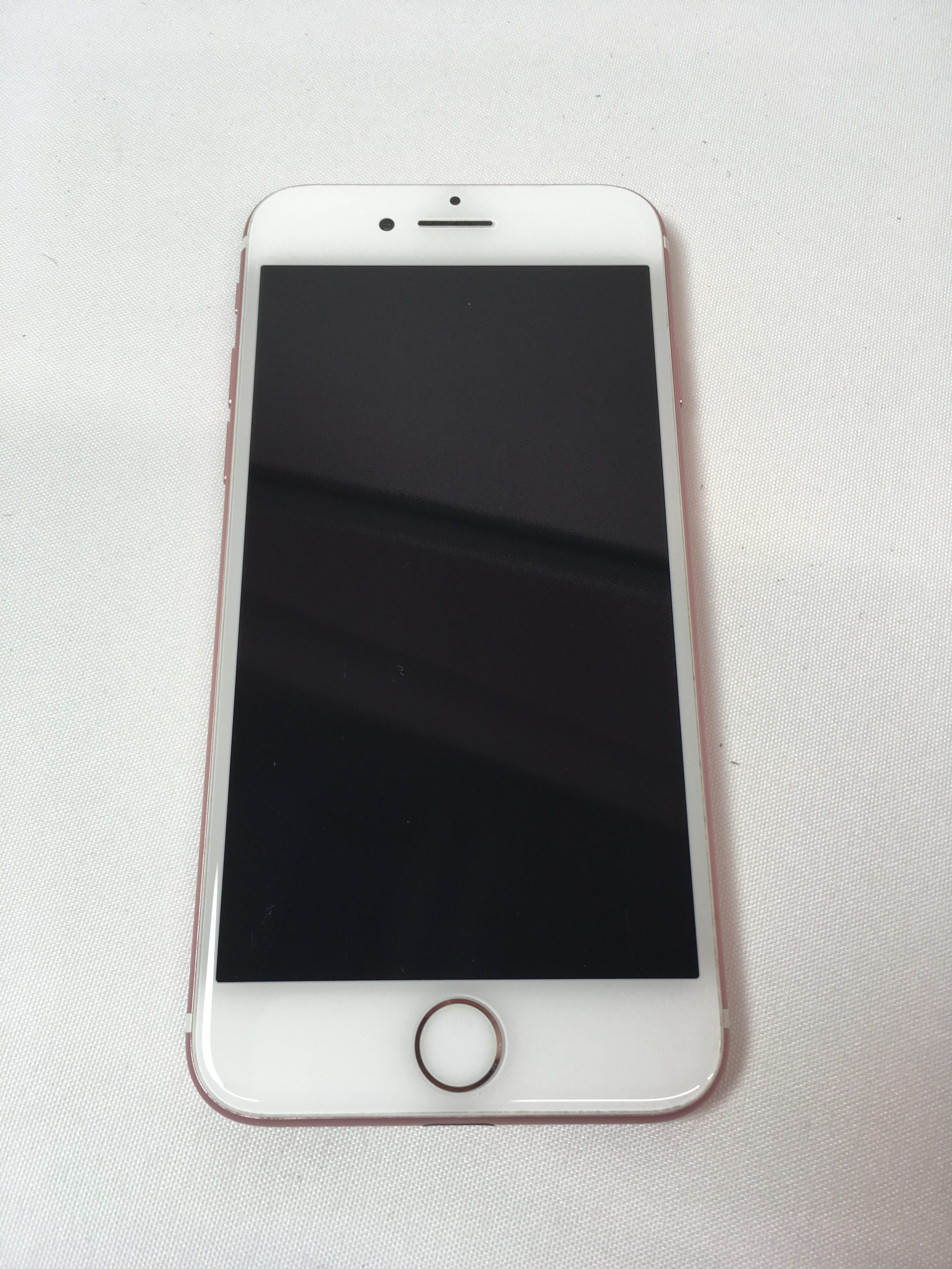iPhone 7 128GB, 128 GB, Rose Gold, bild 1