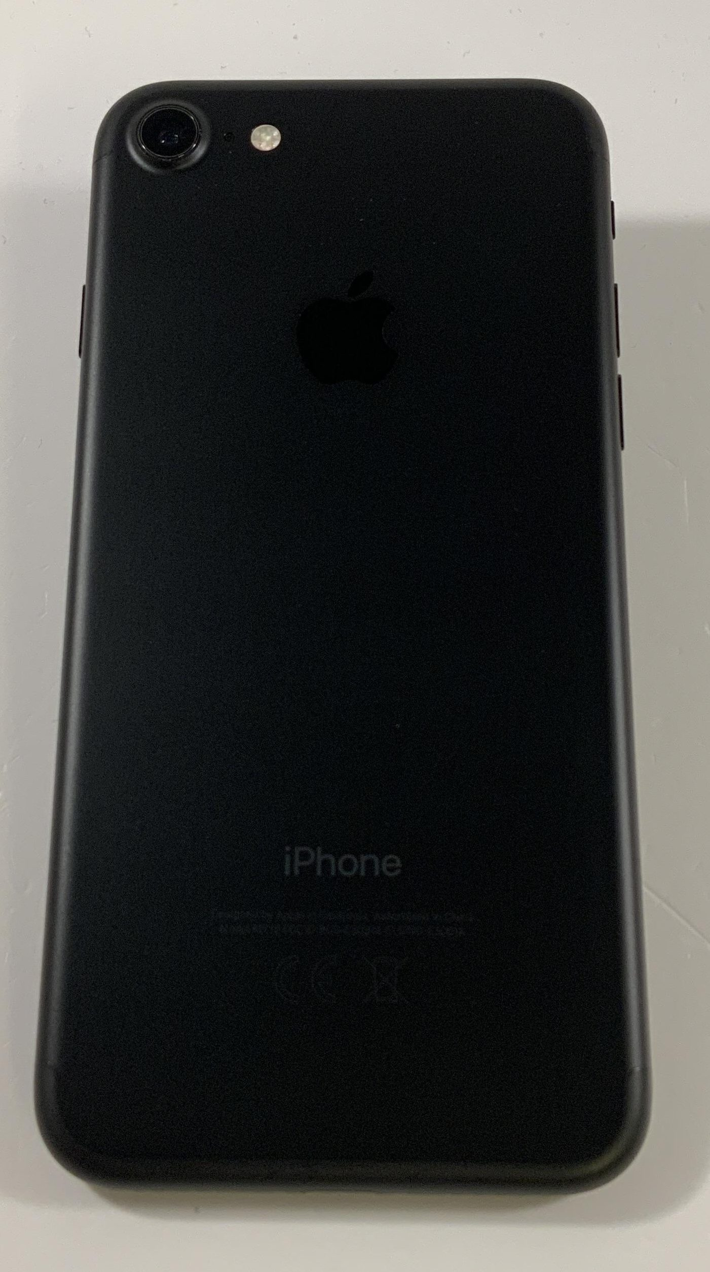 iPhone 7 32GB, 32GB, Black, Afbeelding 2
